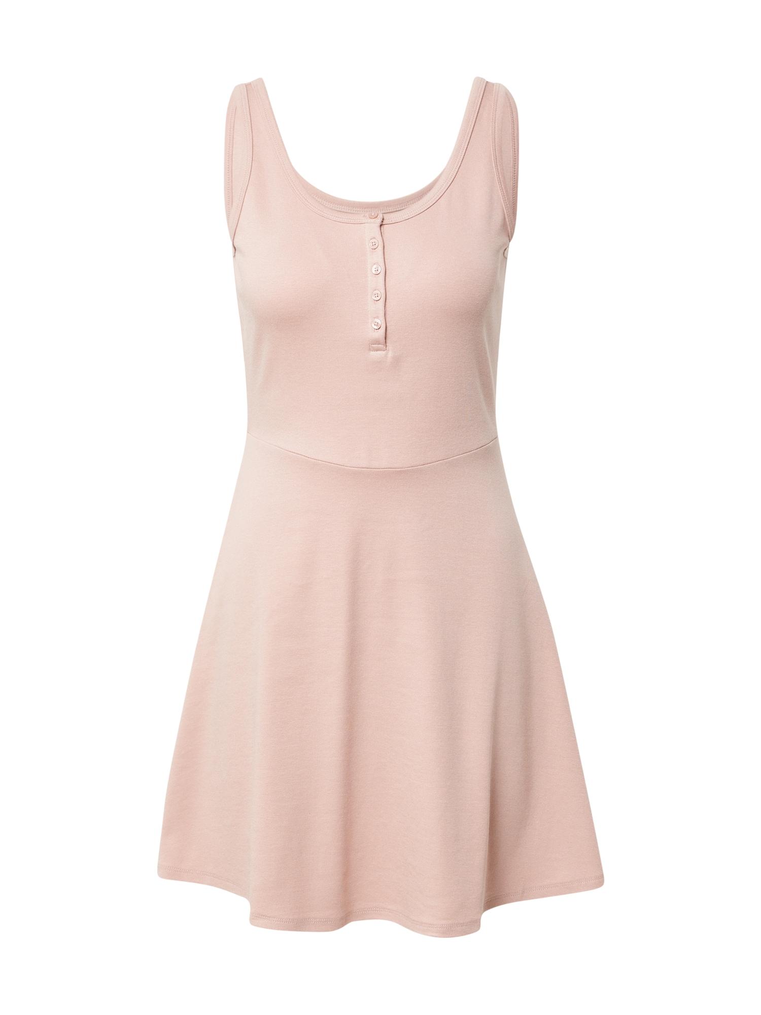 GAP Šaty  pink