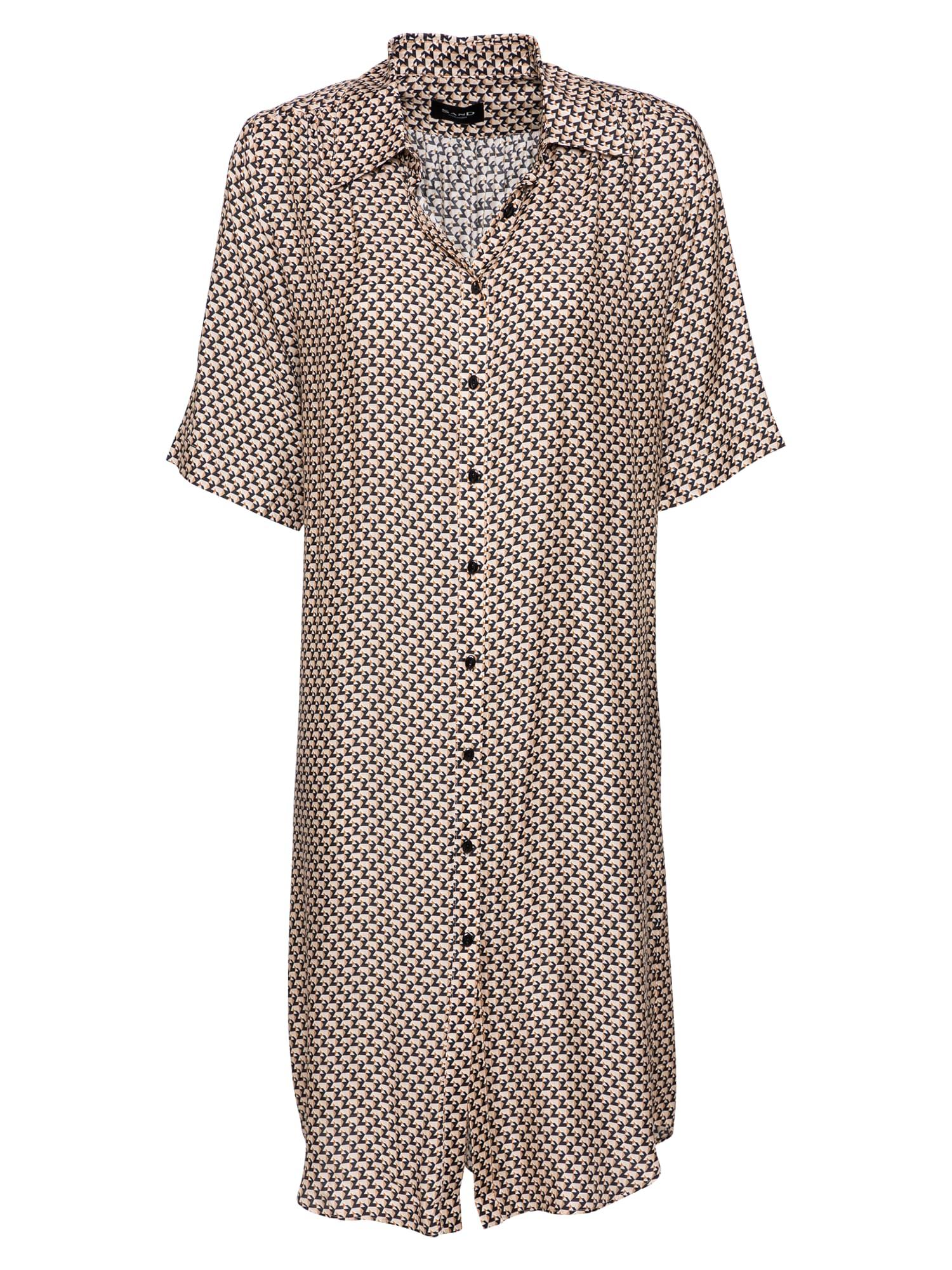 SAND COPENHAGEN Palaidinės tipo suknelė