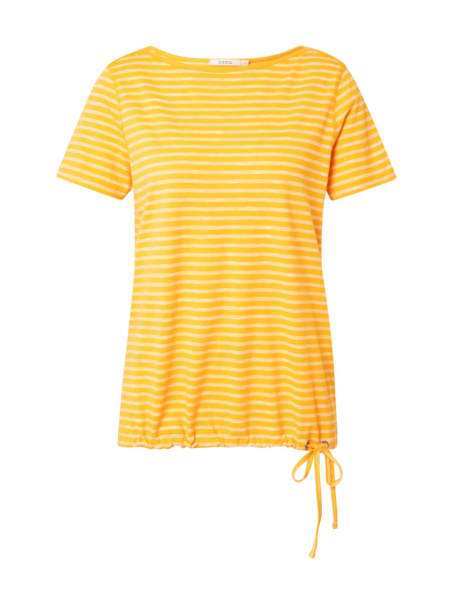 CECIL Marškinėliai