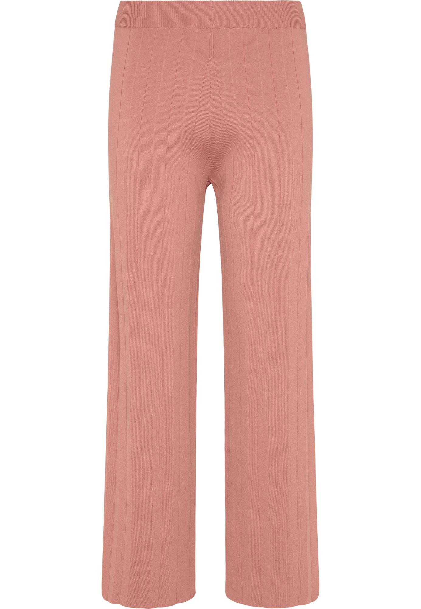 usha BLACK LABEL Kelnės ryškiai rožinė spalva