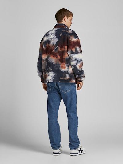 Fleece jacket 'Zane'