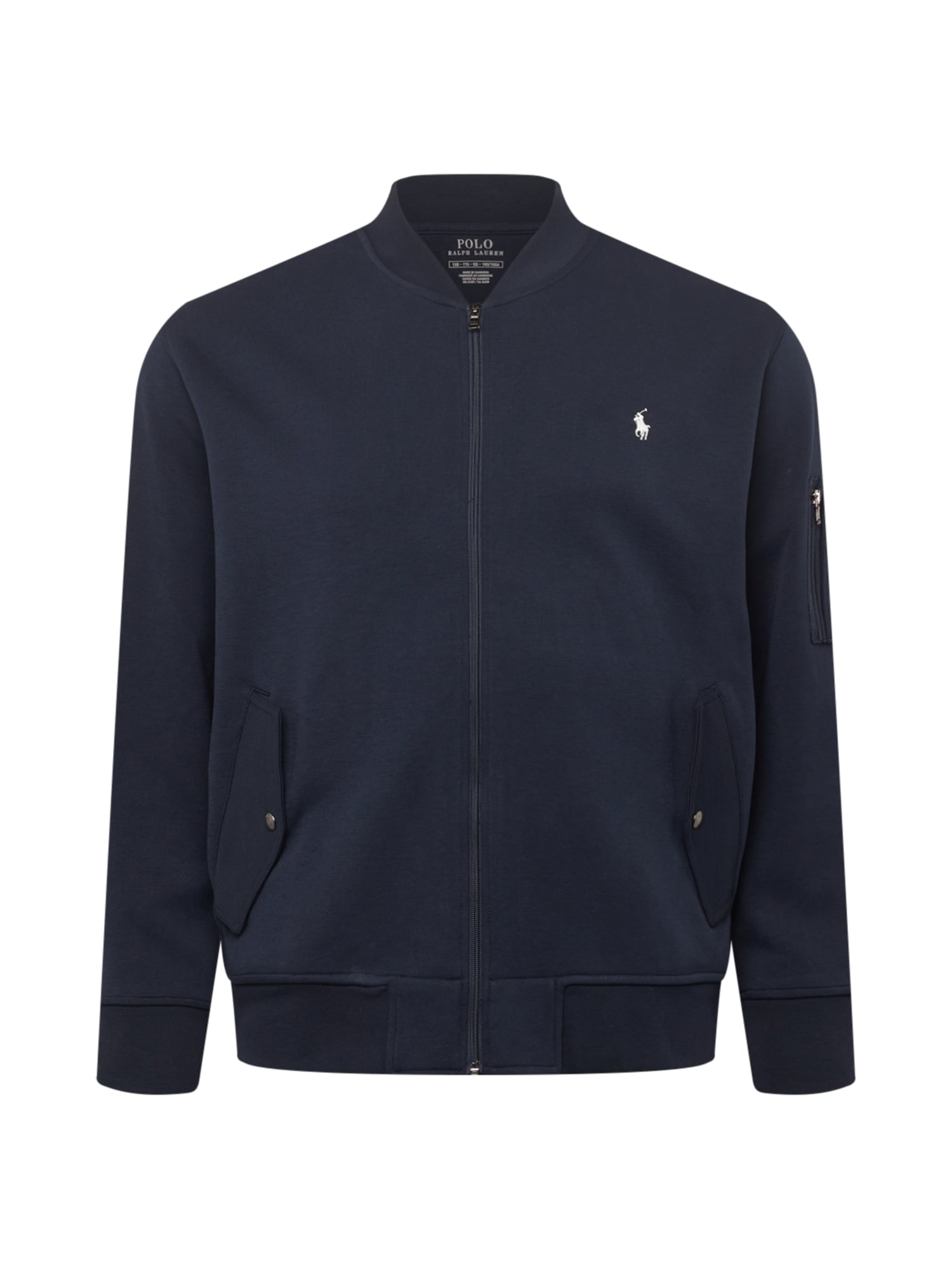 Polo Ralph Lauren Big & Tall Džemperis tamsiai mėlyna