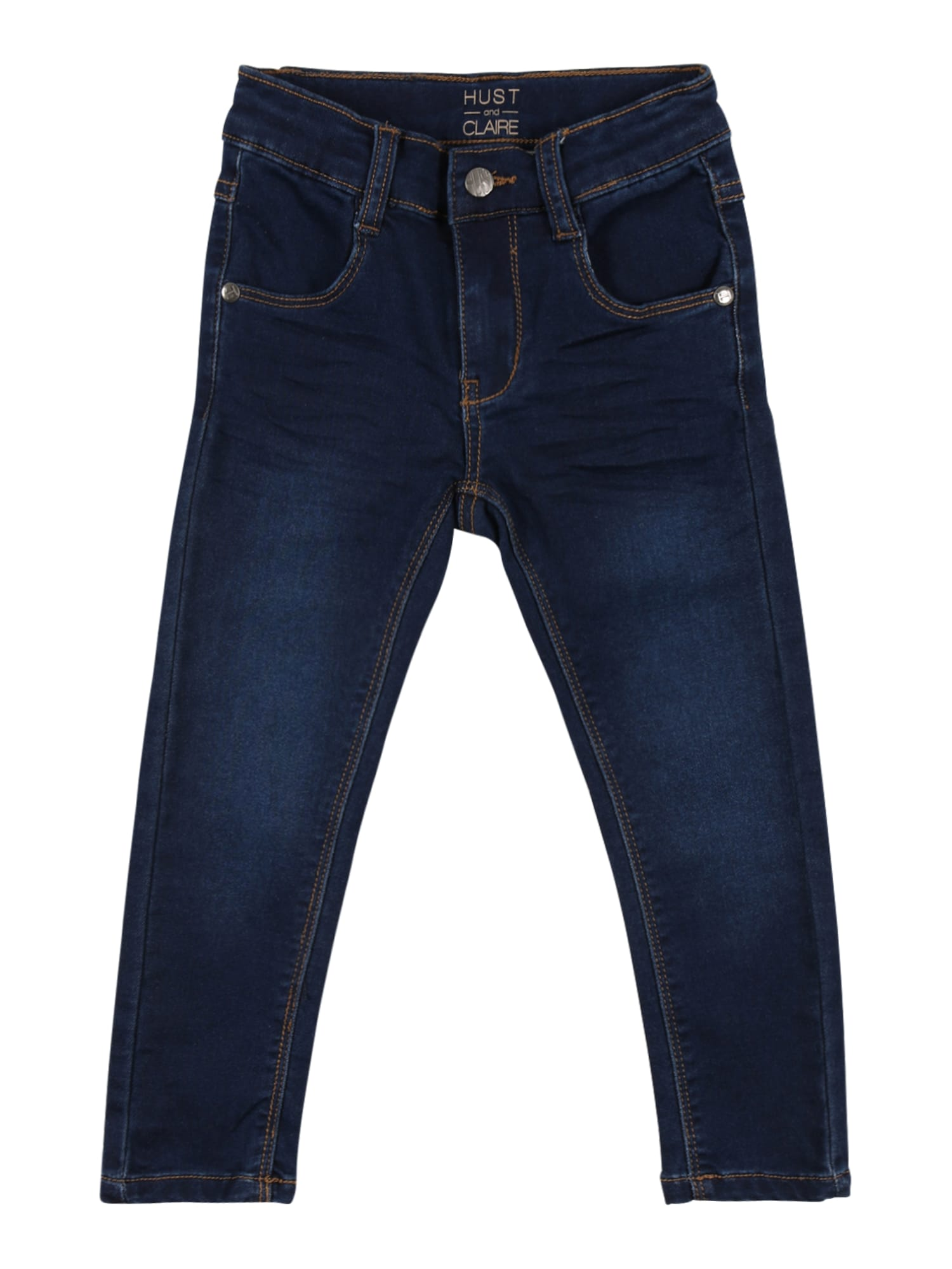 Hust & Claire Džinsai tamsiai (džinso) mėlyna