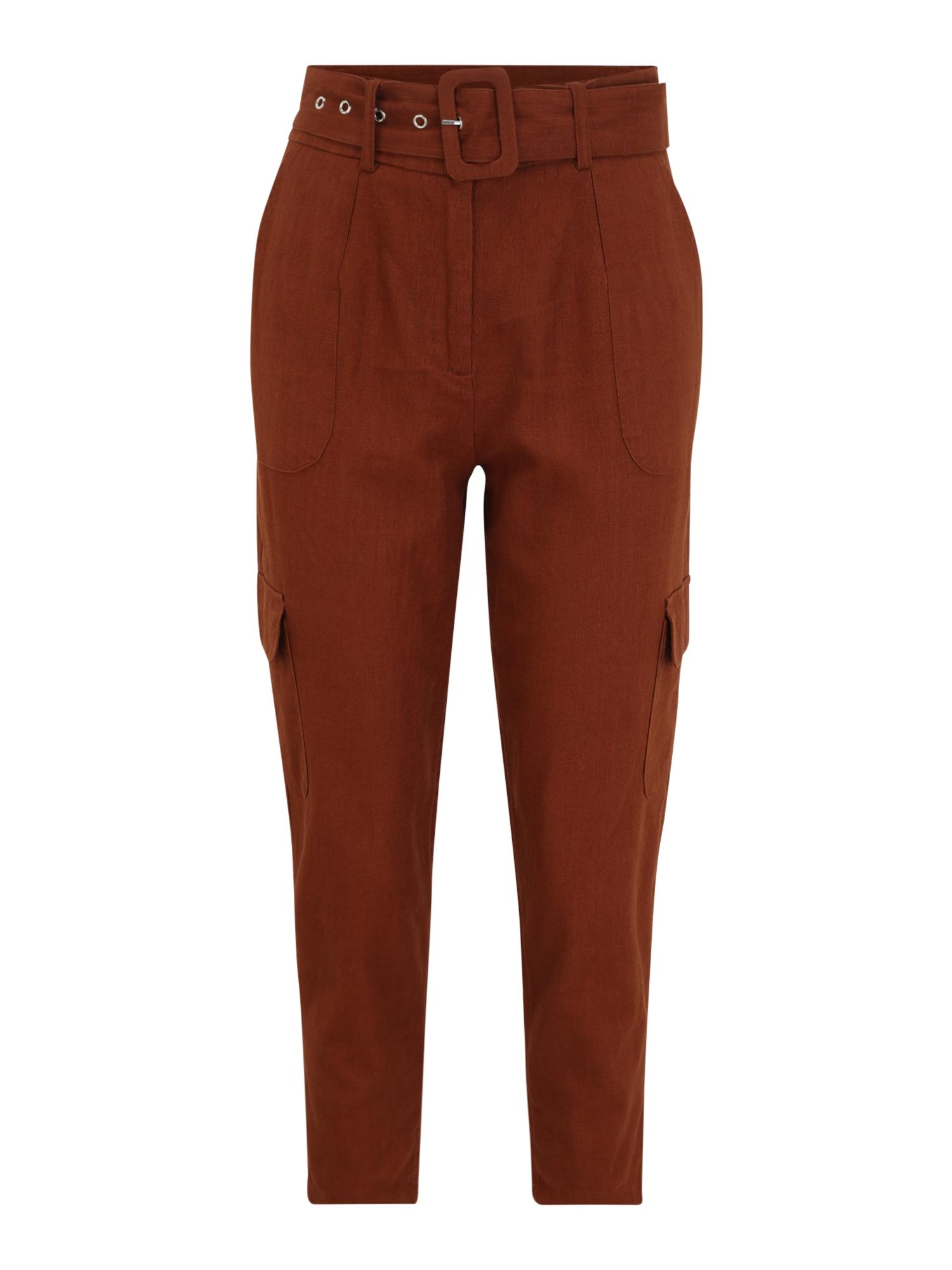 Y.A.S (Petite) Laisvo stiliaus kelnės