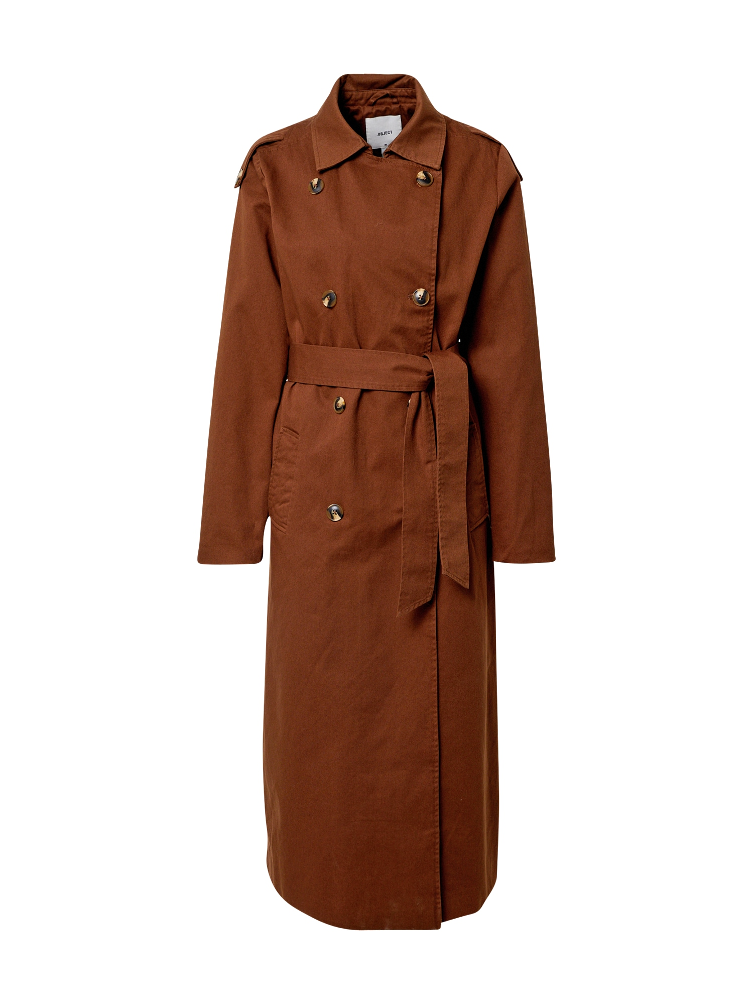 OBJECT (Tall) Demisezoninis paltas