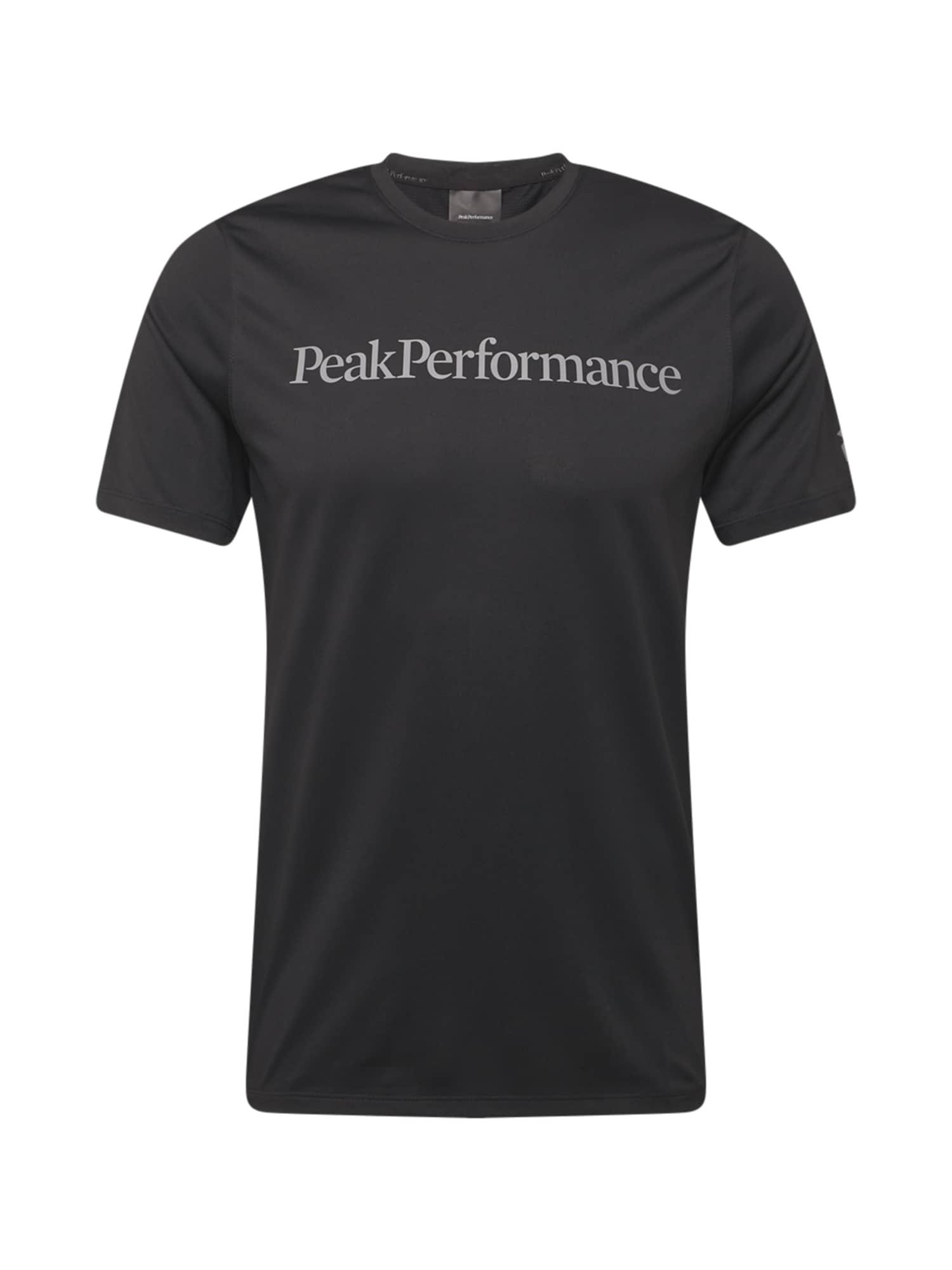 PEAK PERFORMANCE Sportiniai marškinėliai