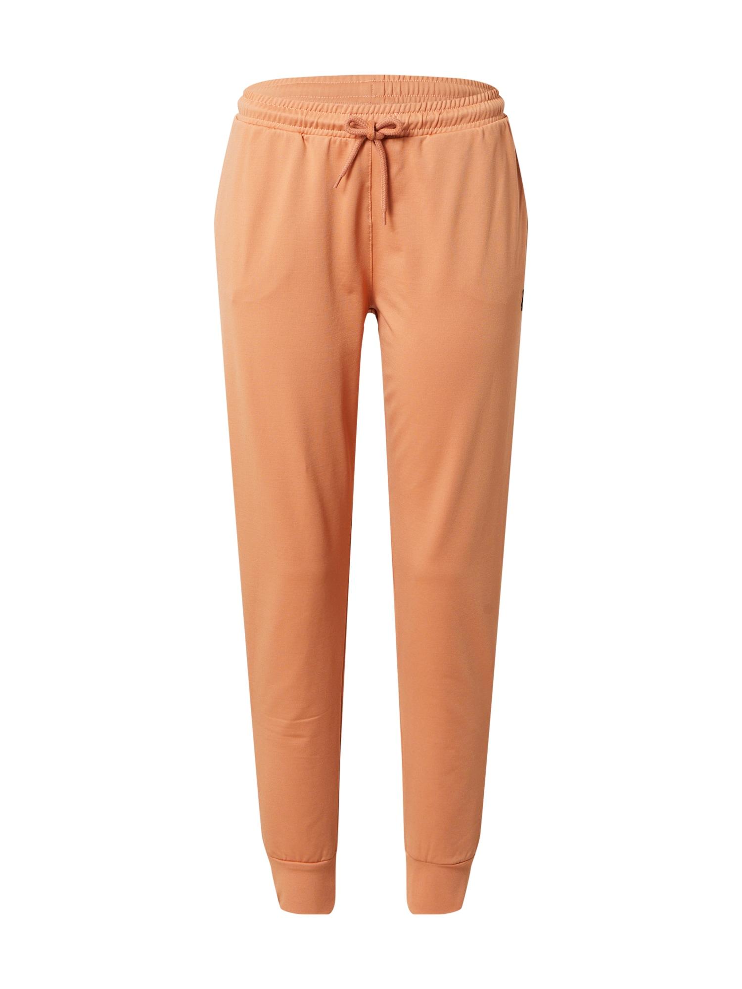 Lyle & Scott Kelnės oranžinė