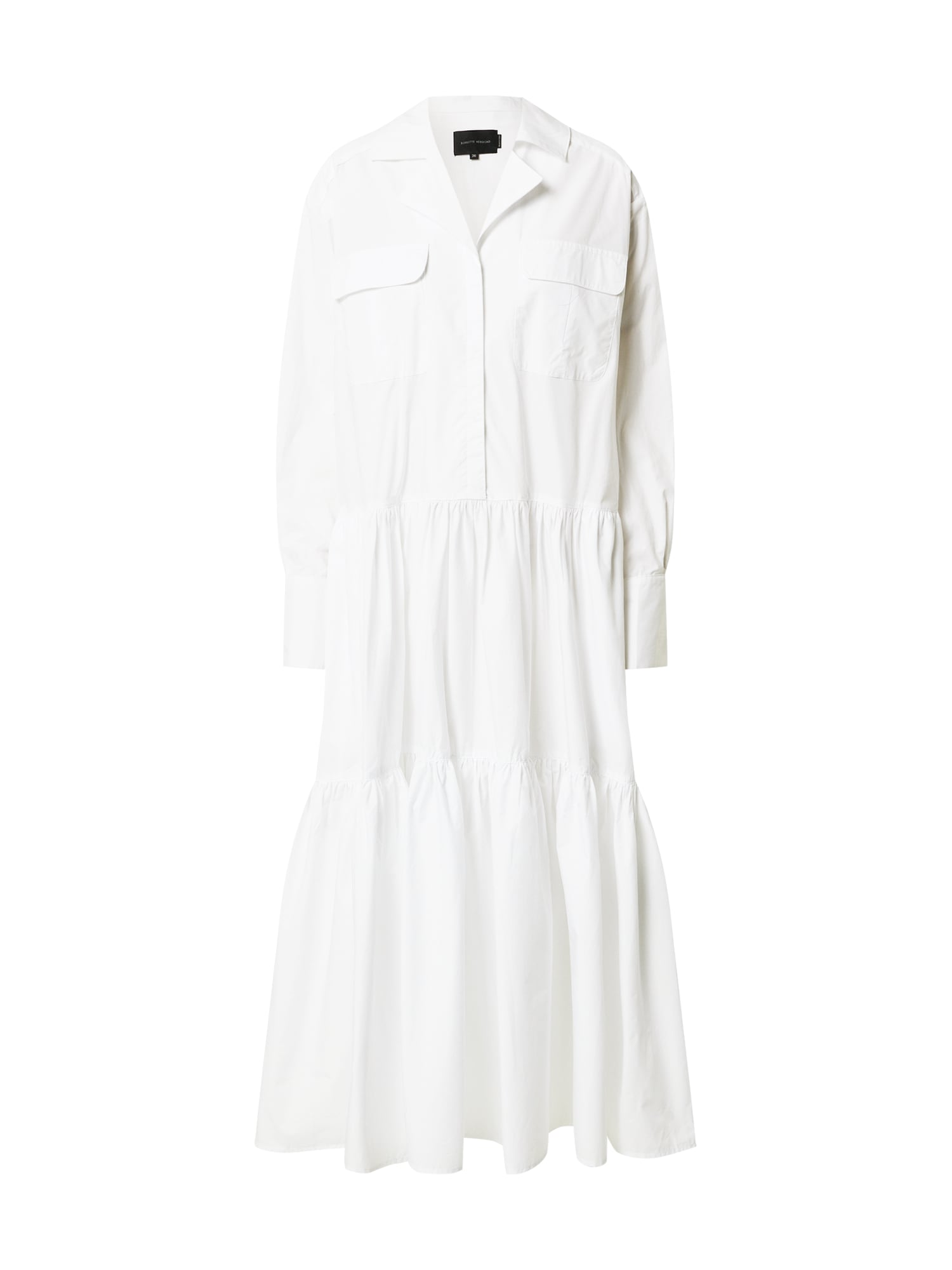 Birgitte Herskind Palaidinės tipo suknelė