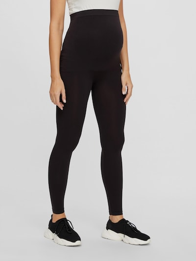 Mama. Licious Tia Jeanne Leggings mit hoher Taille