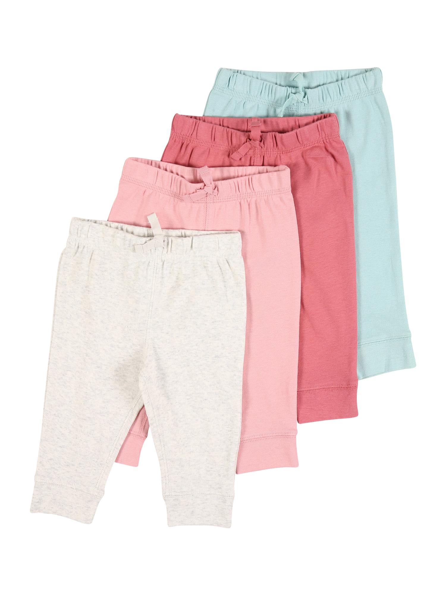 Carter's Kelnės mišrios spalvos / rožių spalva / pitajų spalva / opalo / odos