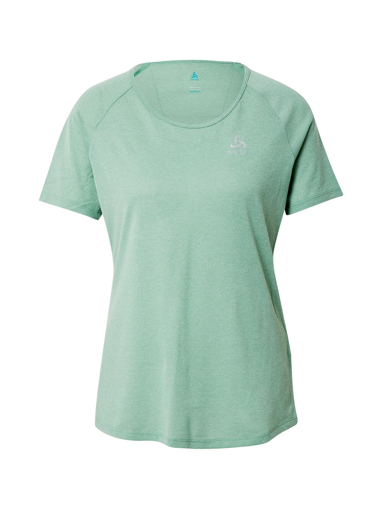 ODLO Funkční tričko 'Millennium Element'  mátová