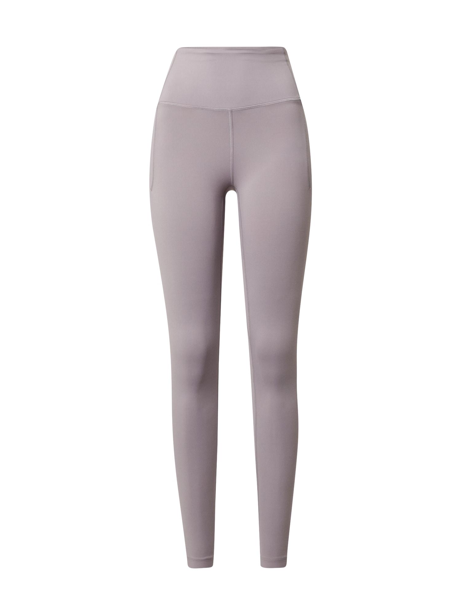 UNDER ARMOUR Sportovní kalhoty 'Meridian'  šeříková