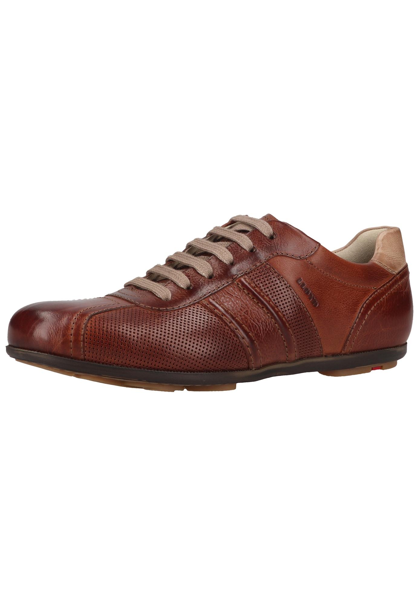 LLOYD Sportinio stiliaus batai su raišteliais