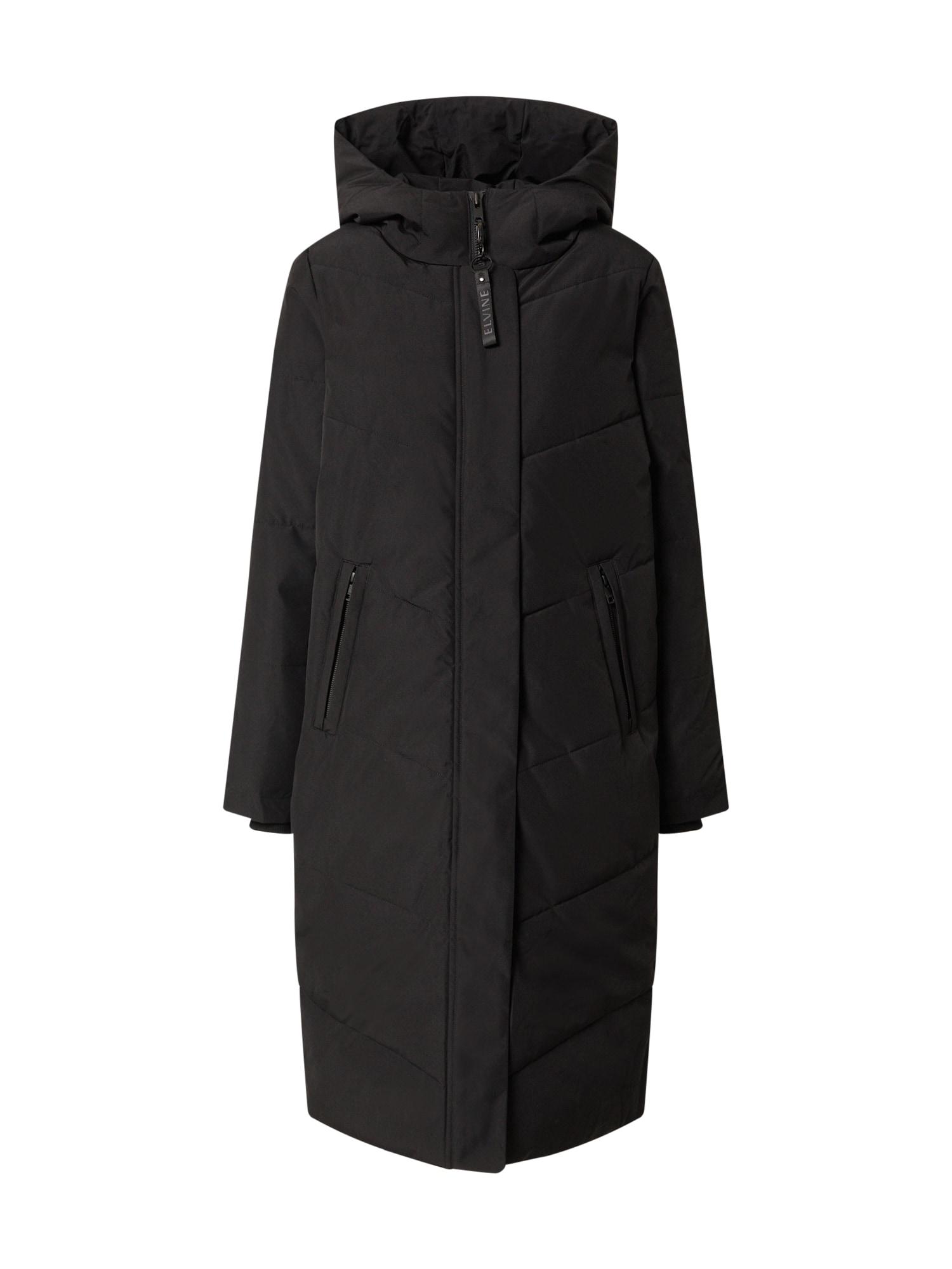 elvine Žieminis paltas