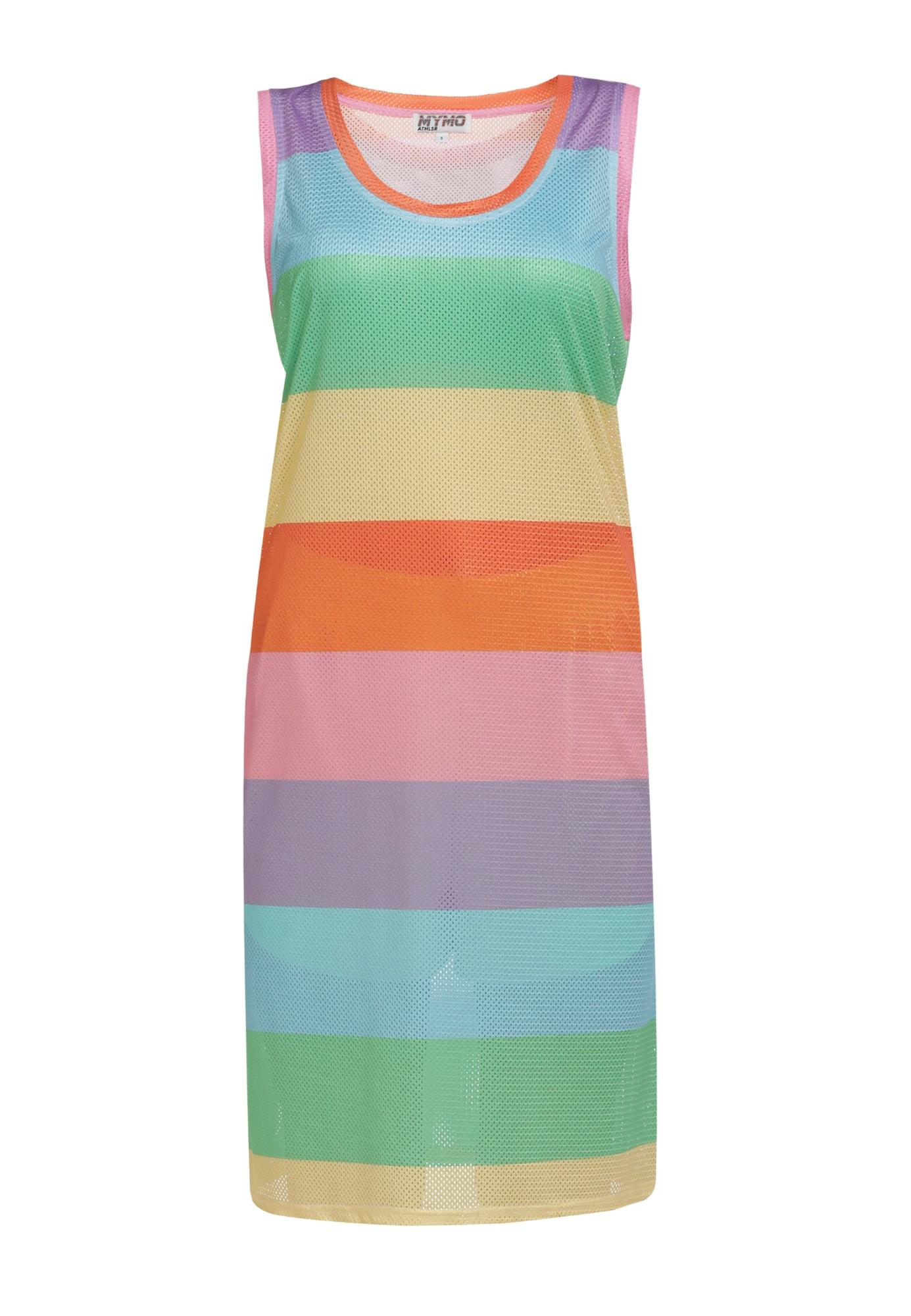 myMo ATHLSR Sportinė suknelė mišrios spalvos