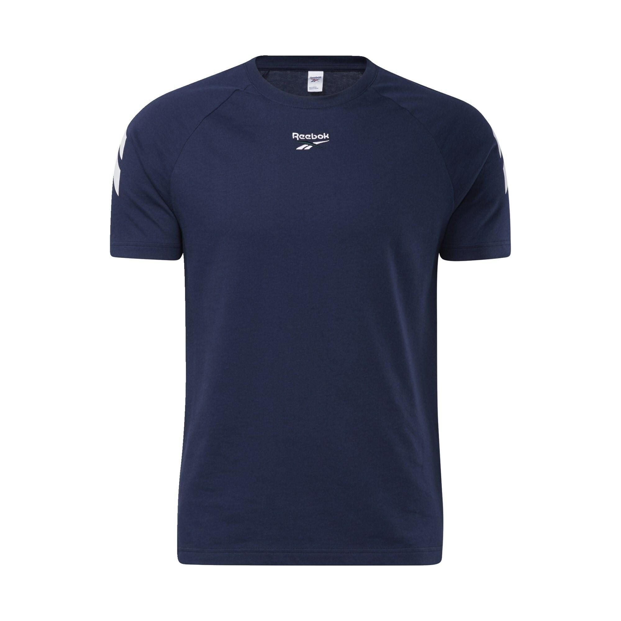 Reebok Classic Marškinėliai mėlyna