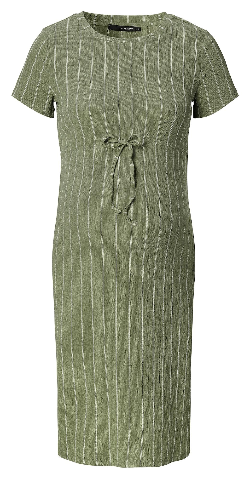Supermom Suknelė