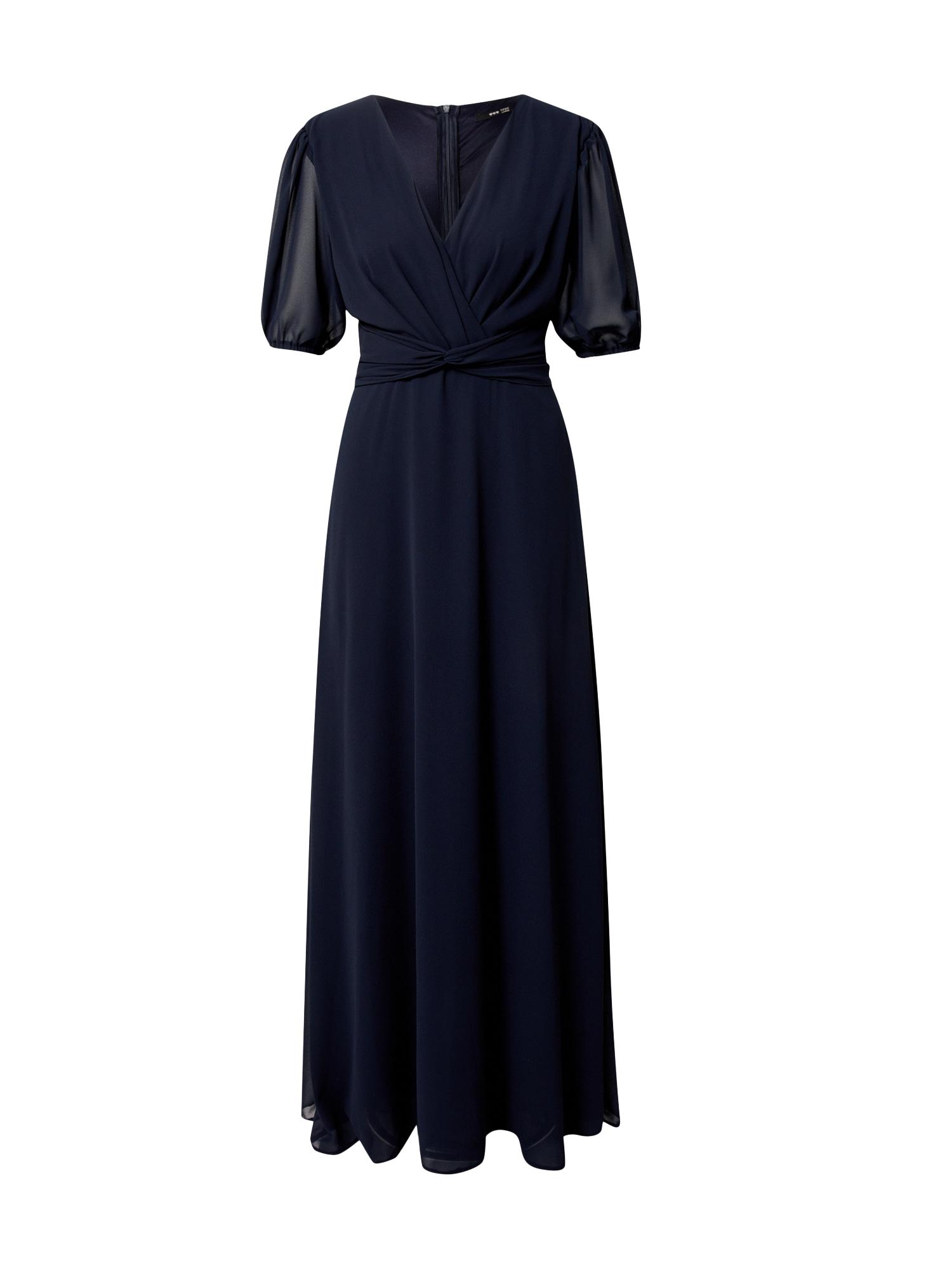 TFNC Společenské šaty 'Tansiha'  námořnická modř