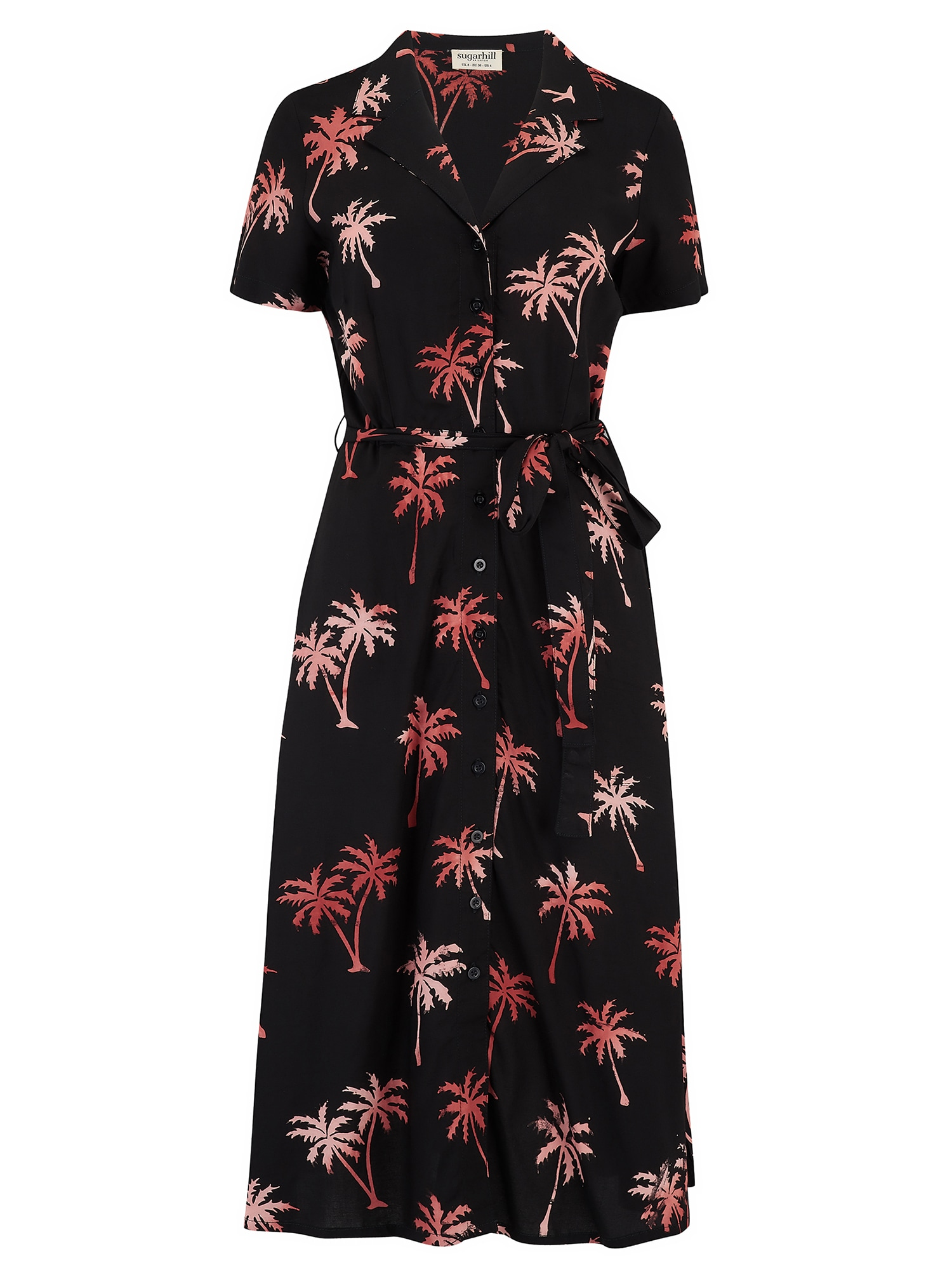 Sugarhill Brighton Palaidinės tipo suknelė
