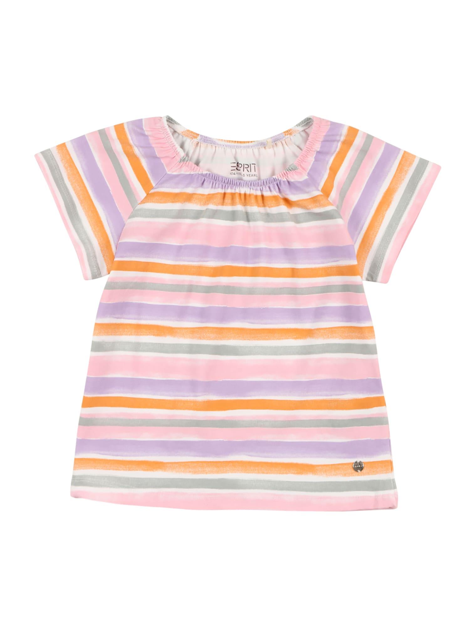 ESPRIT Marškinėliai mišrios spalvos