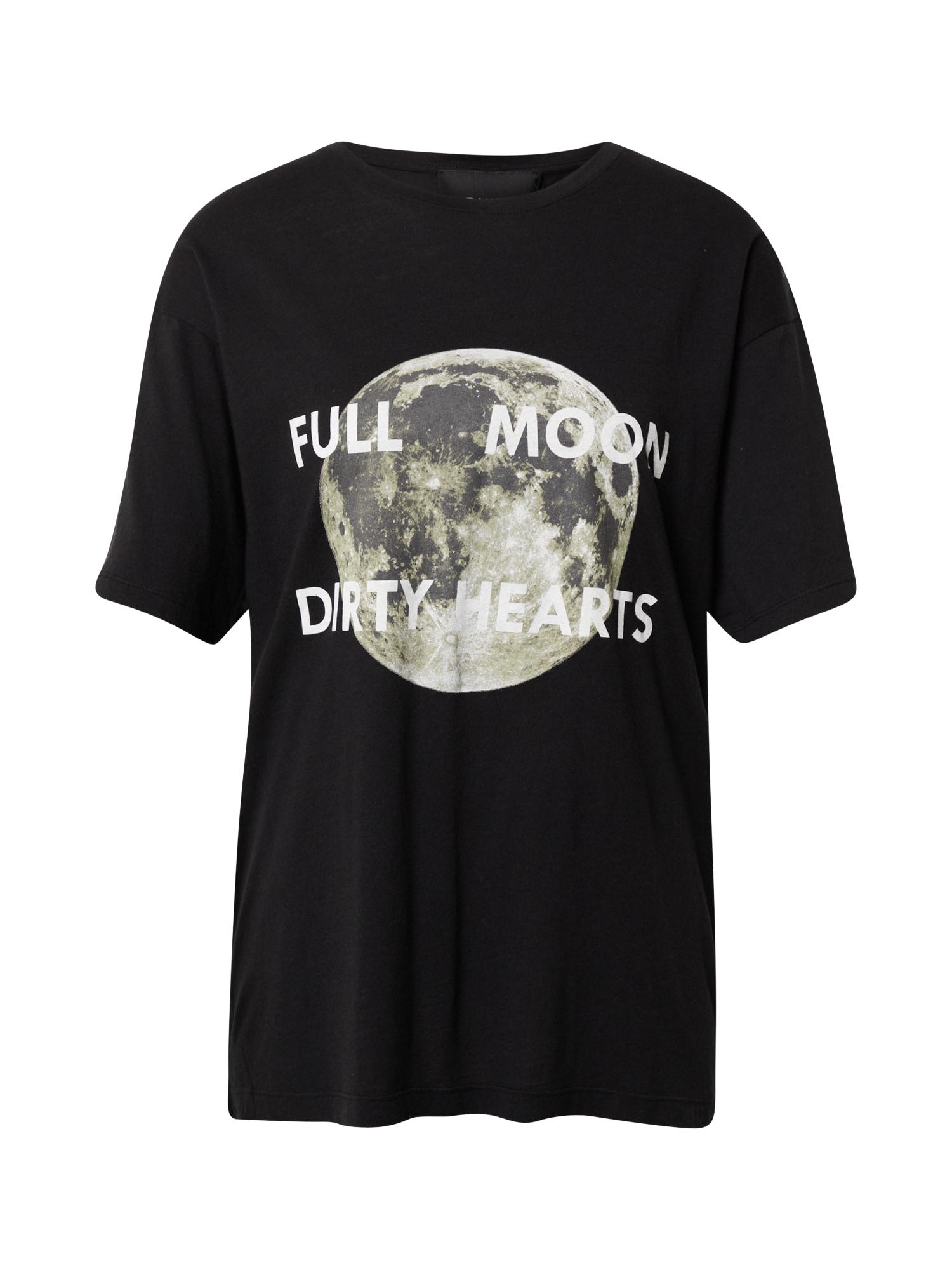 RAIINE Laisvi marškinėliai