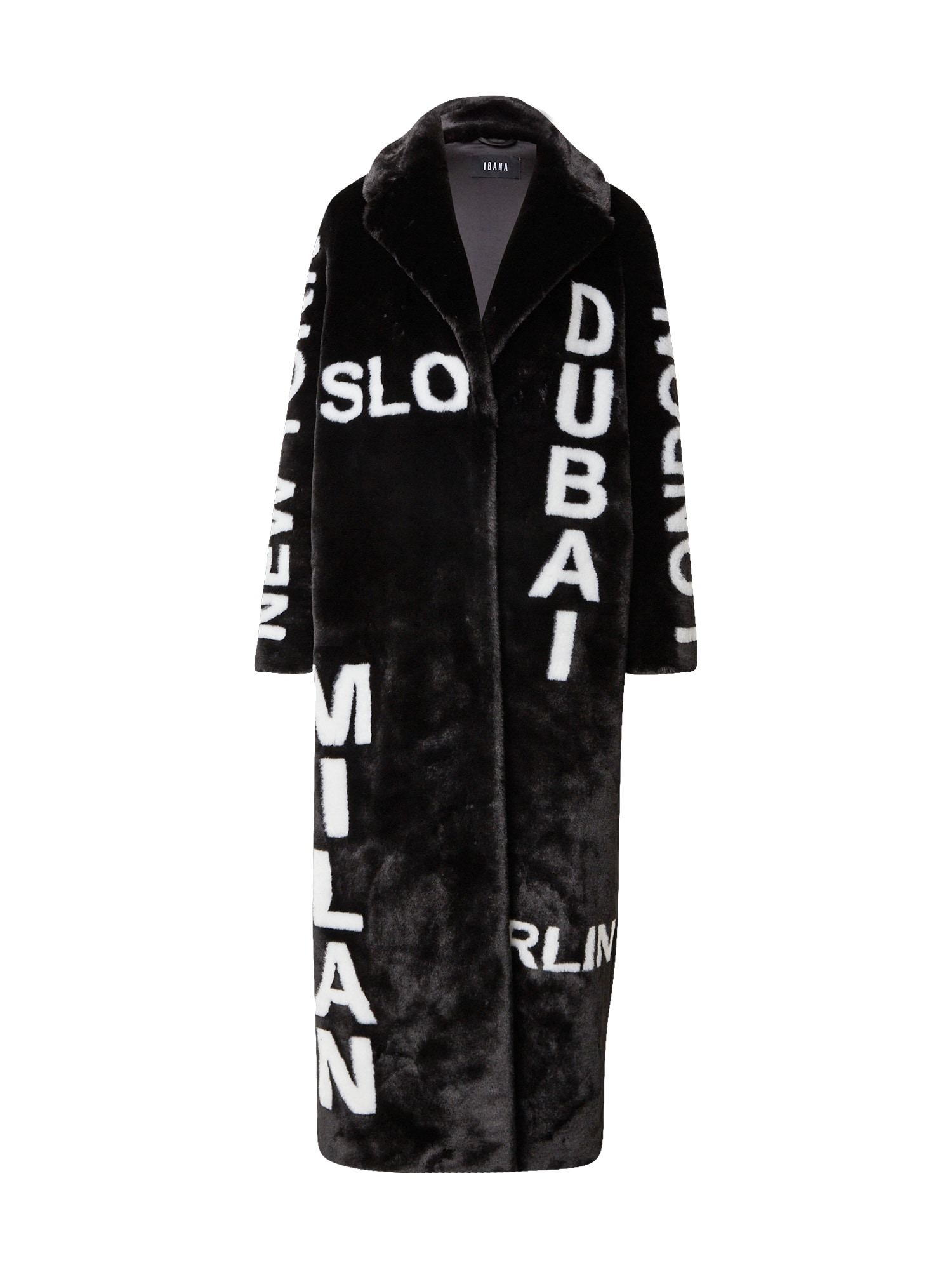 Ibana Demisezoninis paltas