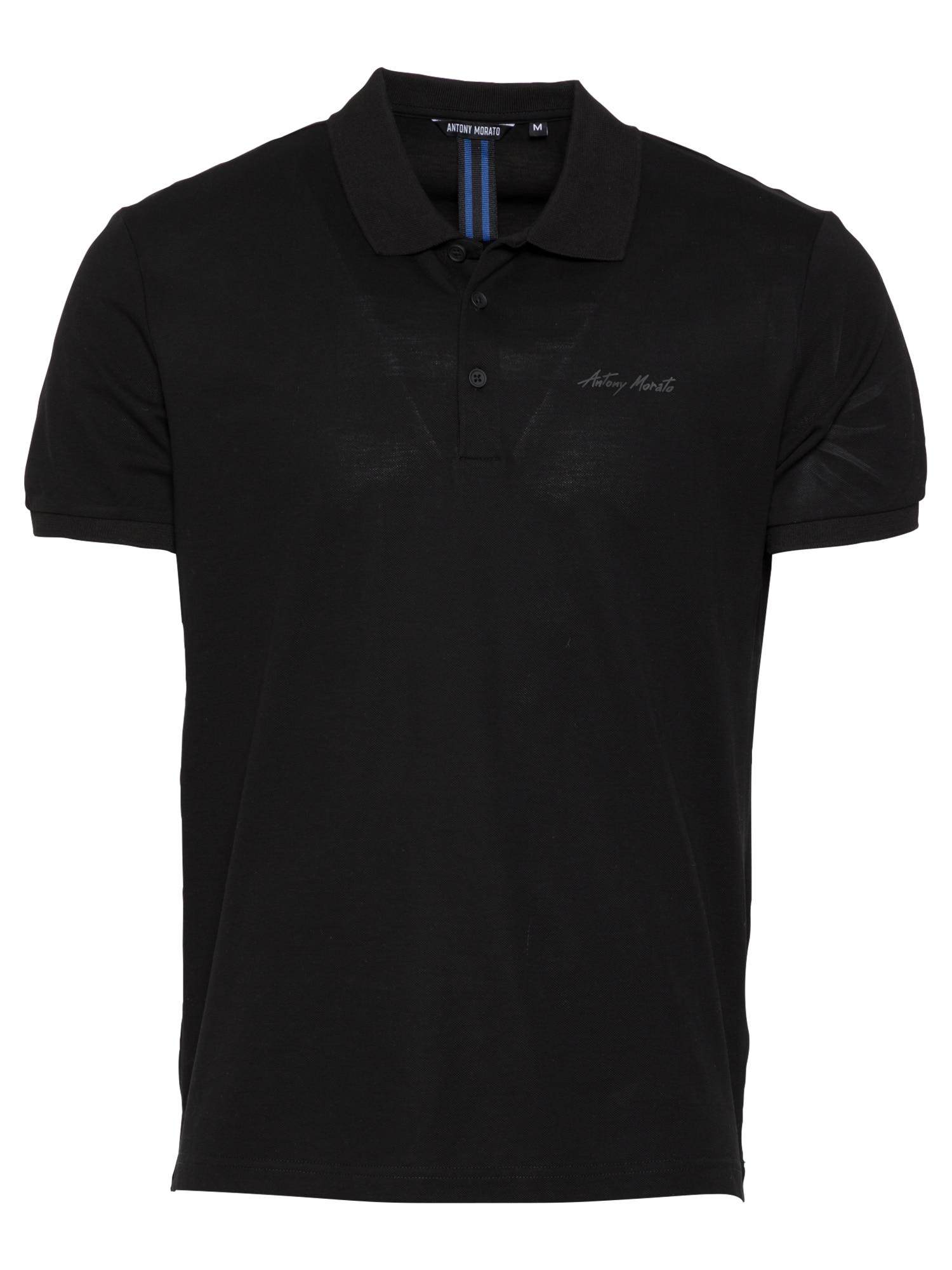 ANTONY MORATO Marškinėliai juoda