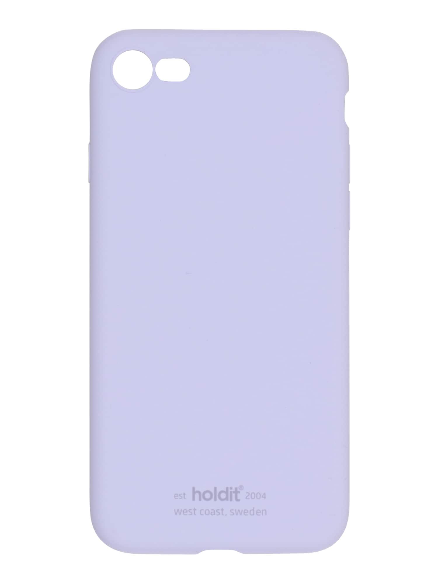 Holdit Išmaniojo telefono dėklas rausvai violetinė spalva