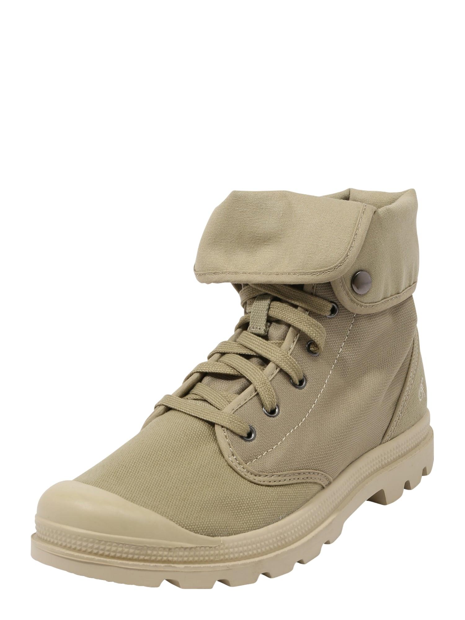 CRAGHOPPERS Auliniai batai smėlio