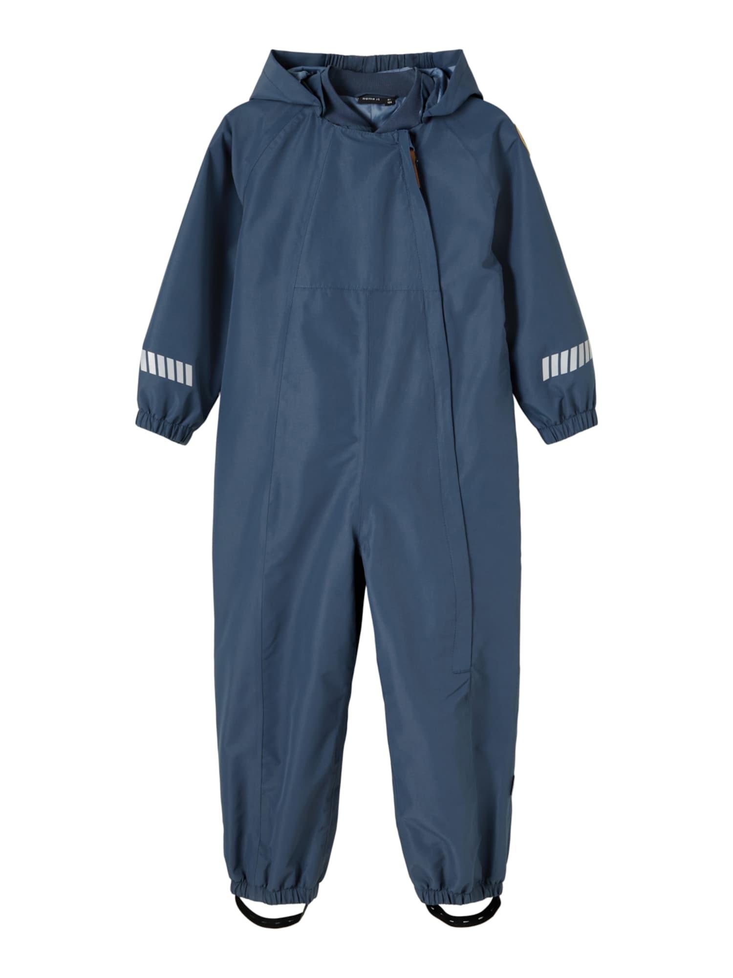 NAME IT Funkcinis kostiumas tamsiai mėlyna