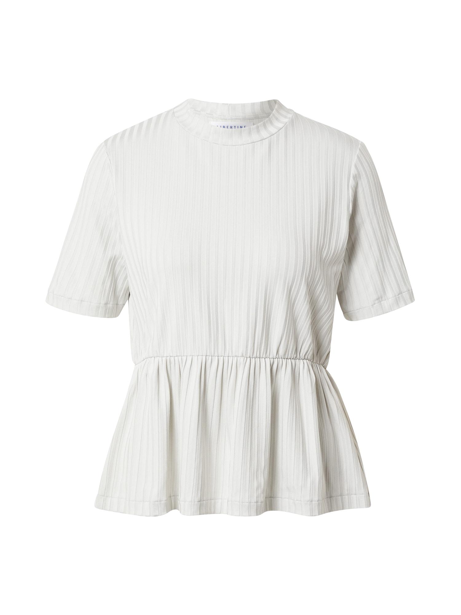 Libertine-Libertine Marškinėliai balta