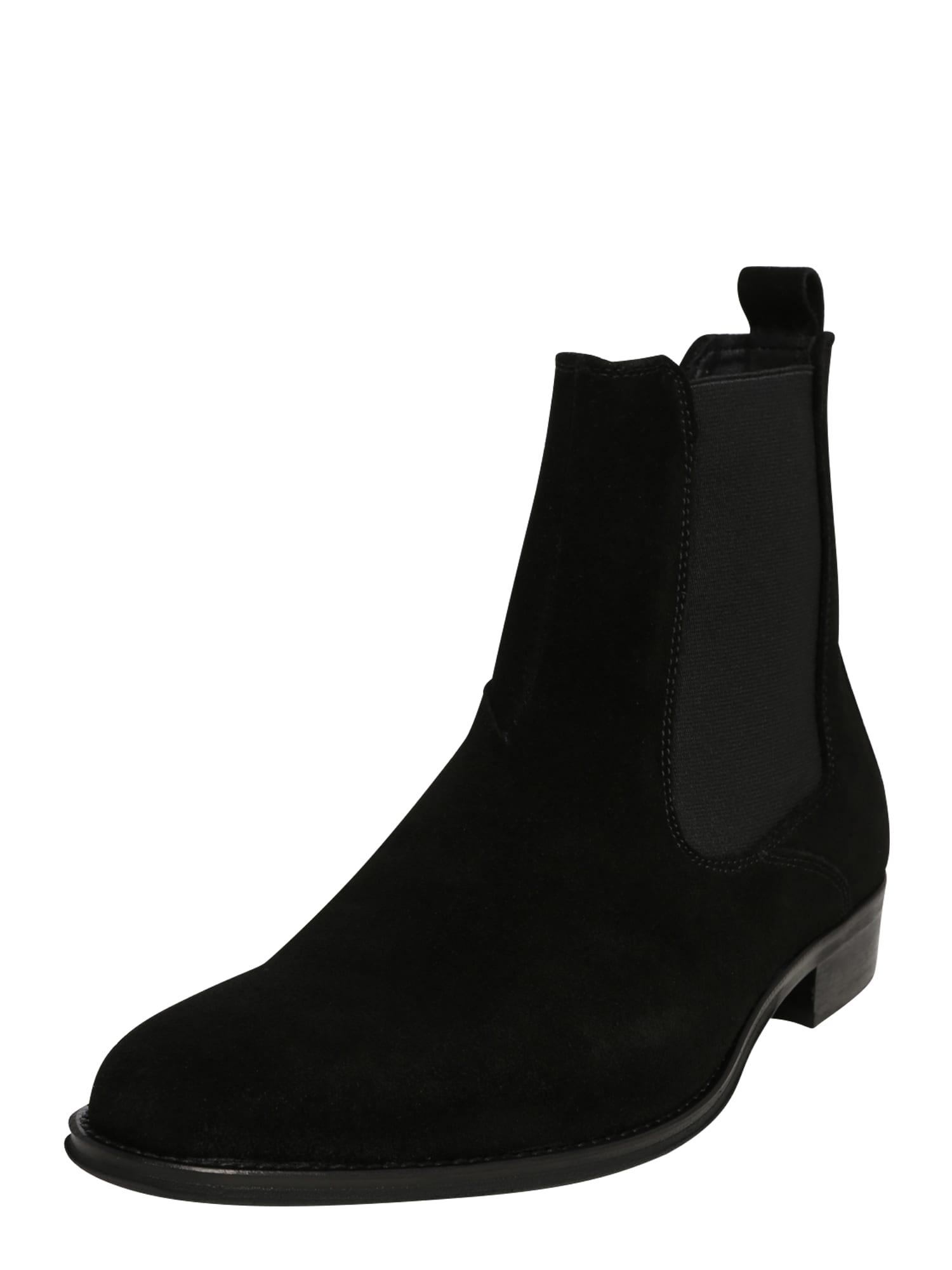ANTONY MORATO Chelsea batai 'Brenta' juoda