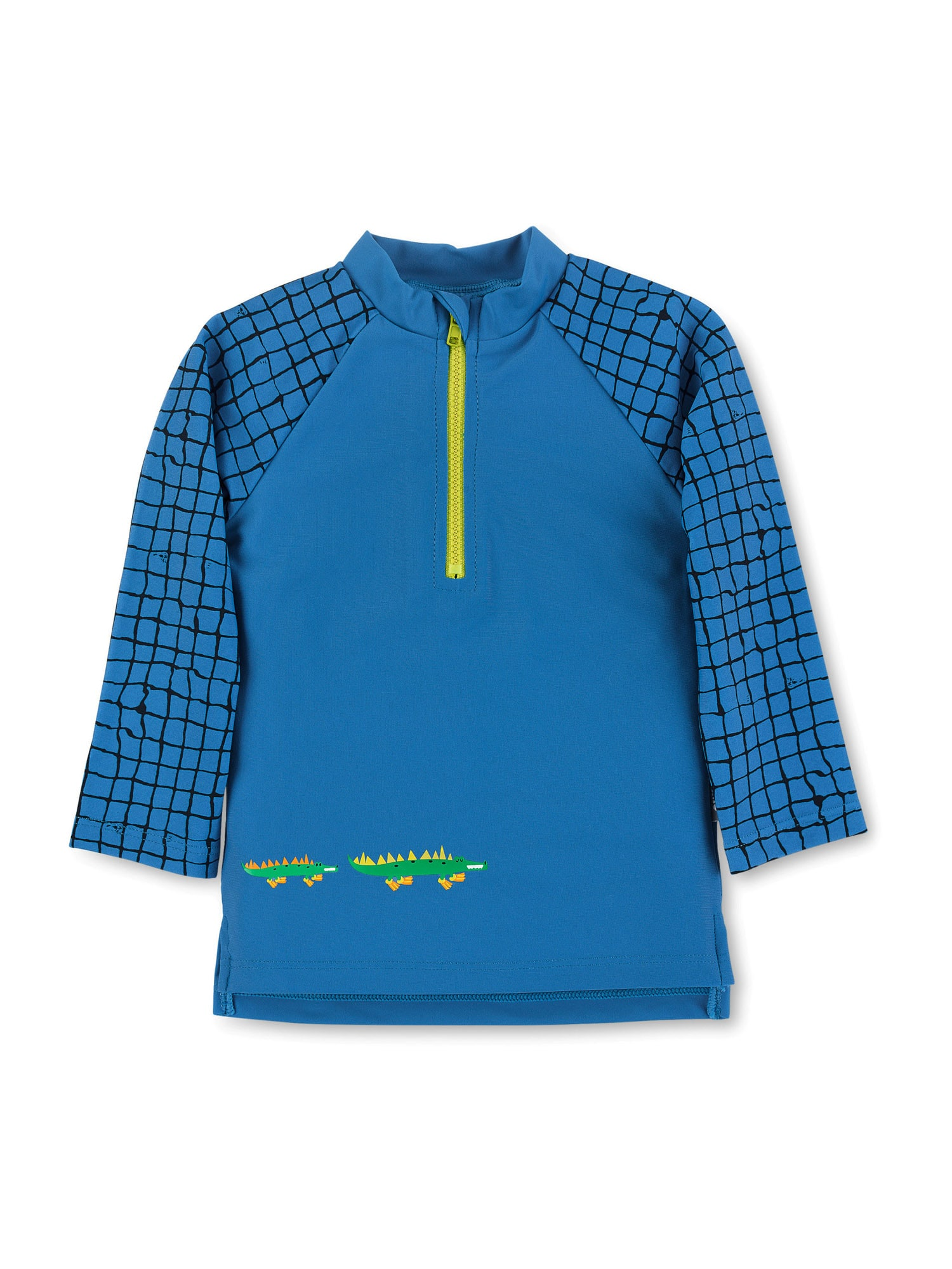 STERNTALER Marškinėliai mėlyna