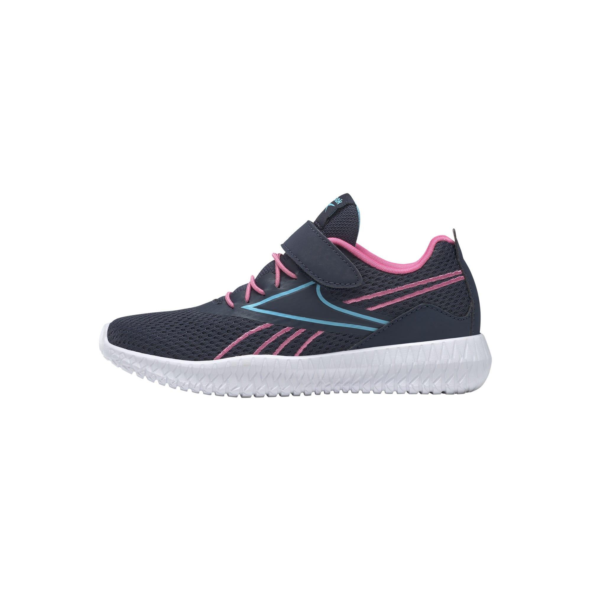 REEBOK Sportiniai batai 'Flexagon Energy' tamsiai mėlyna / rožinė / šviesiai mėlyna