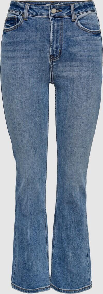 Only Charlie Ausgestellte Jeans mit hoher Taille