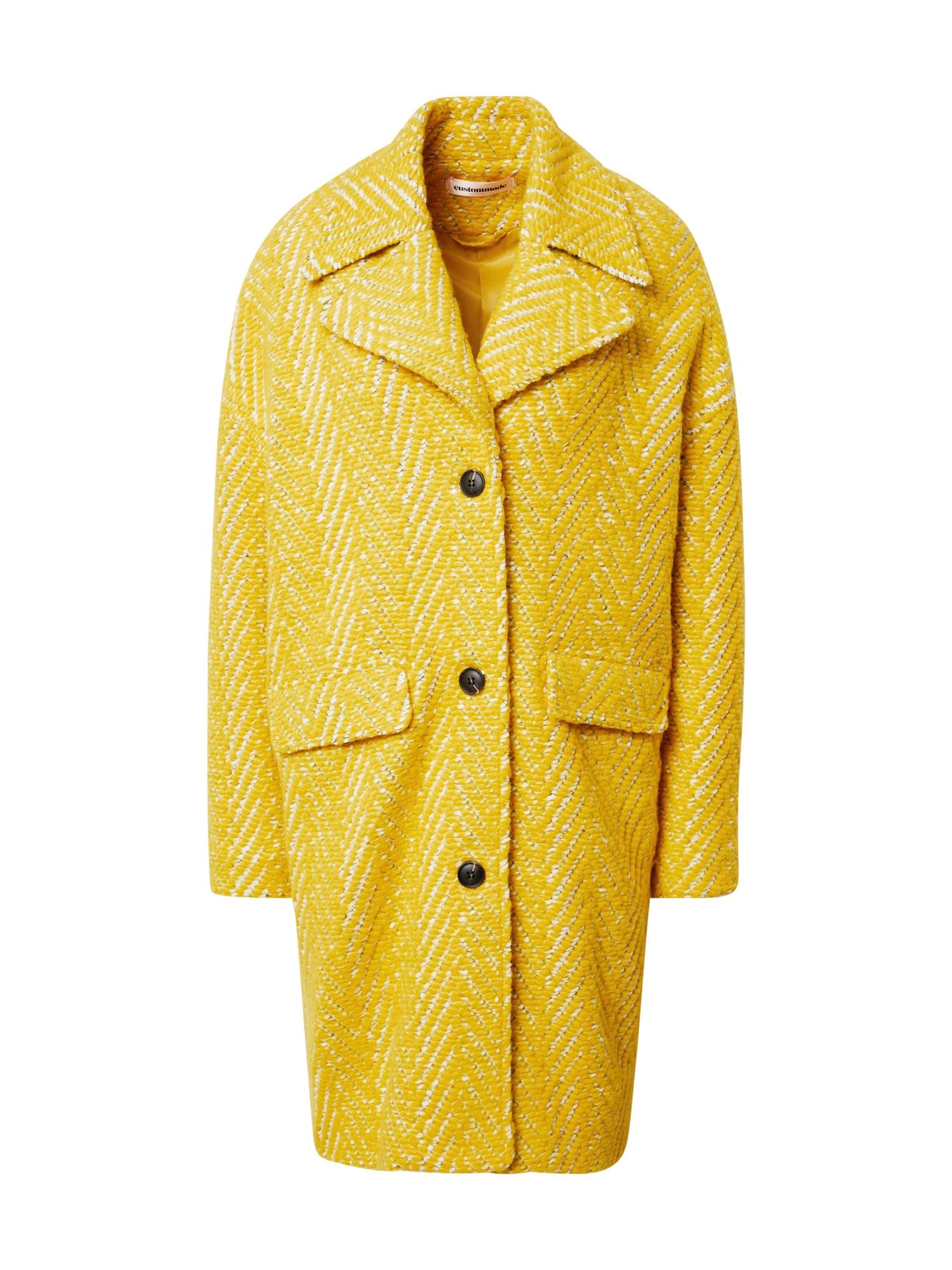 Custommade Demisezoninis paltas