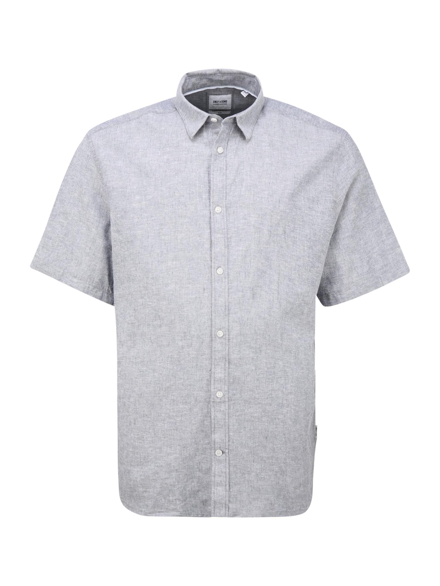 Only & Sons (Big & Tall) Marškiniai