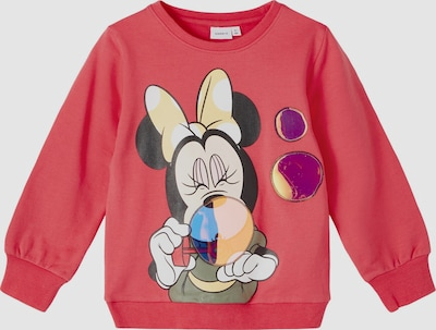 Sweatshirt 'Minnie Janni'