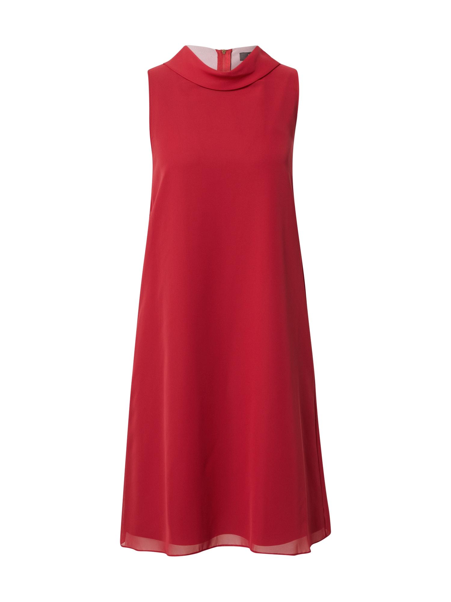 Vera Mont Suknelė raudona