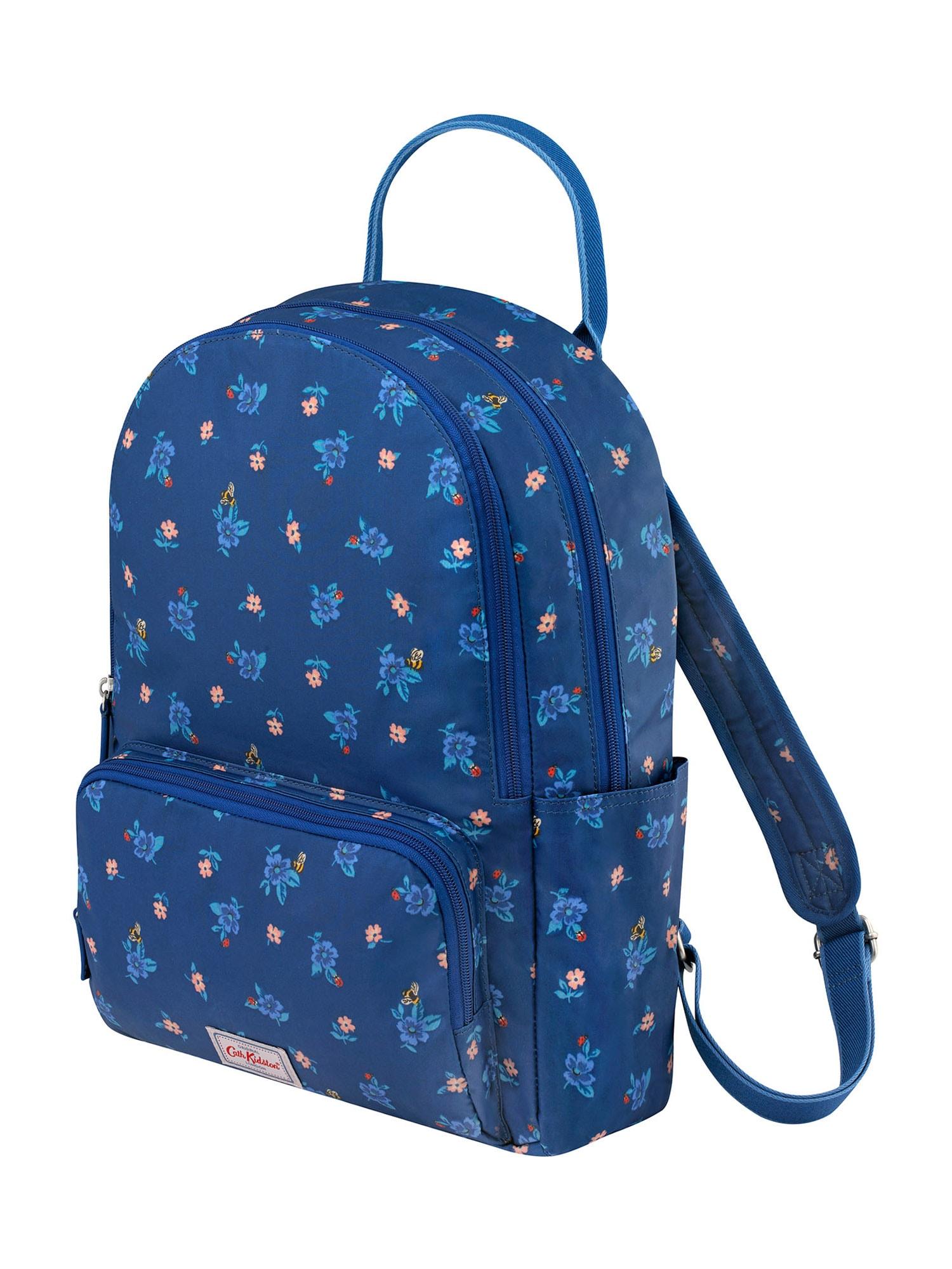 Cath Kidston Kuprinė mišrios spalvos / tamsiai mėlyna