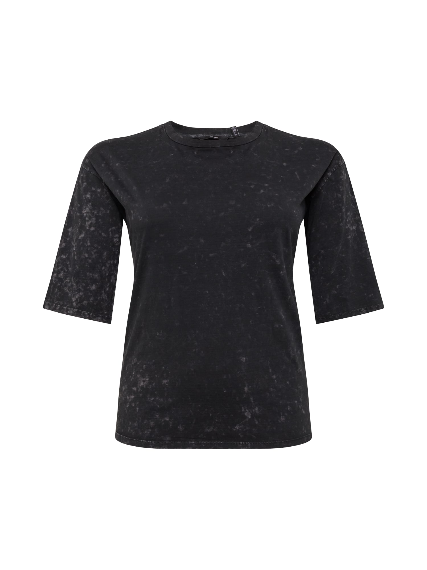Vero Moda Curve Tričko 'Adian'  šedá
