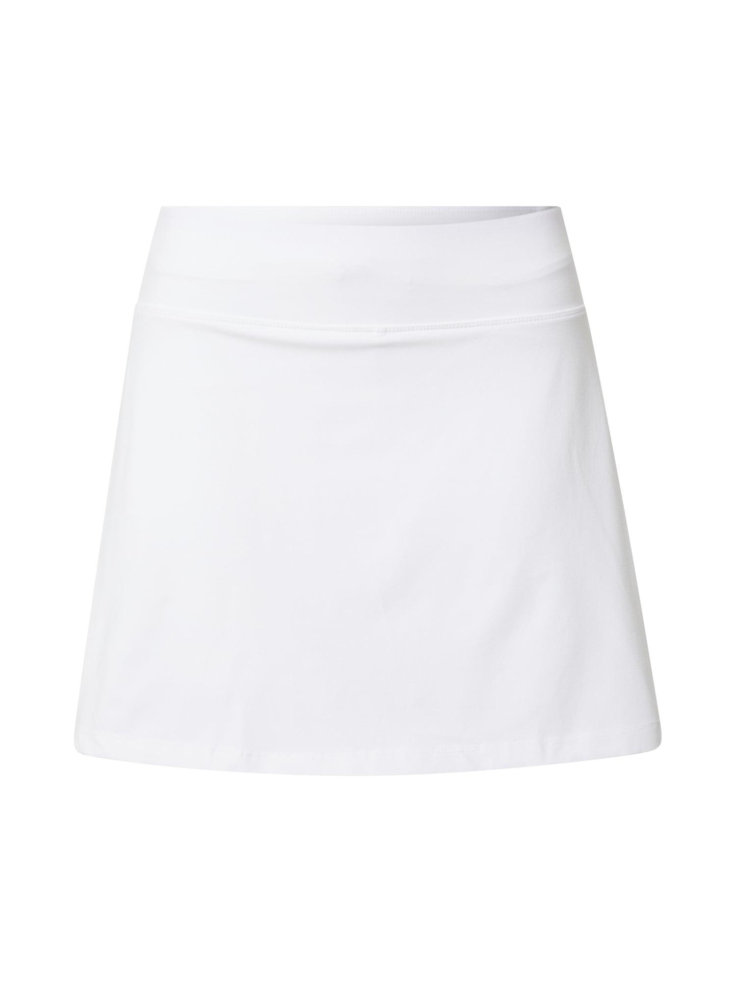 ESPRIT SPORT Sportinio stiliaus sijonas balta