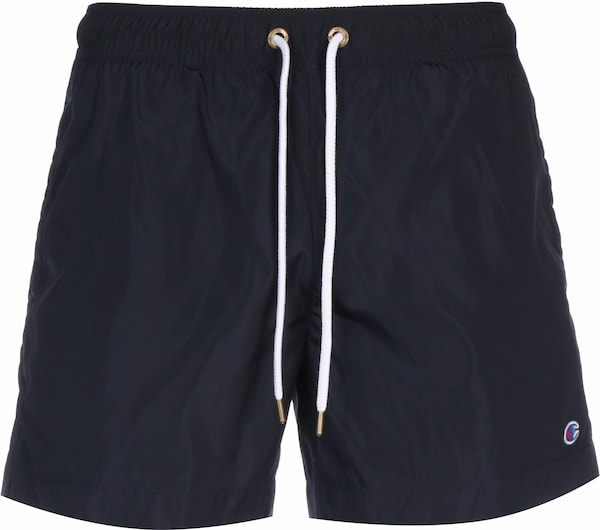 Bademode - Badeshorts › Champion Authentic Athletic Apparel › dunkelblau  - Onlineshop ABOUT YOU