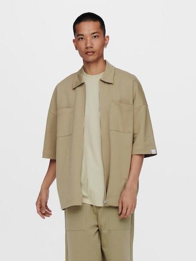 Košulja 'Lee'