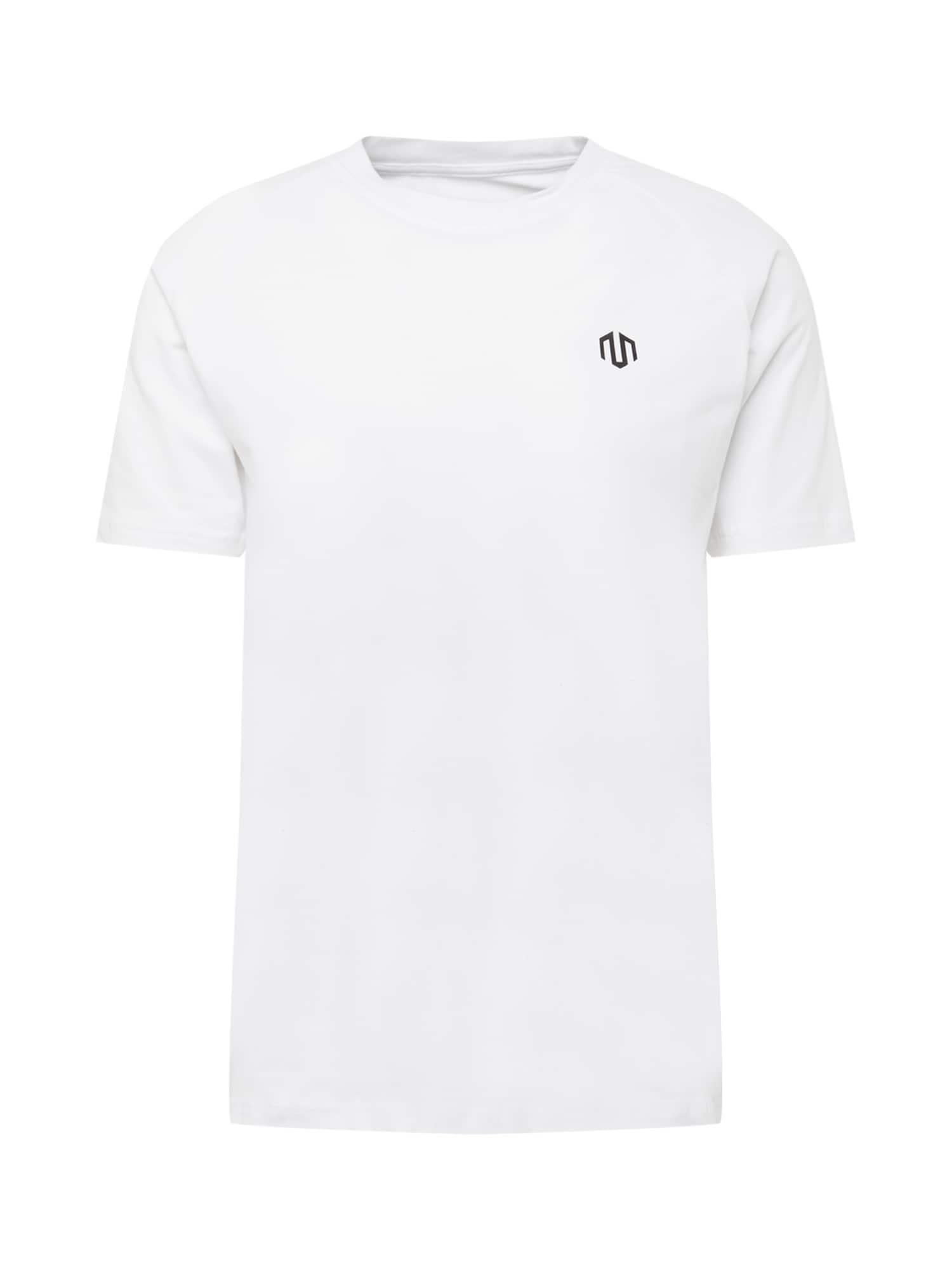 MOROTAI Sportiniai marškinėliai balta