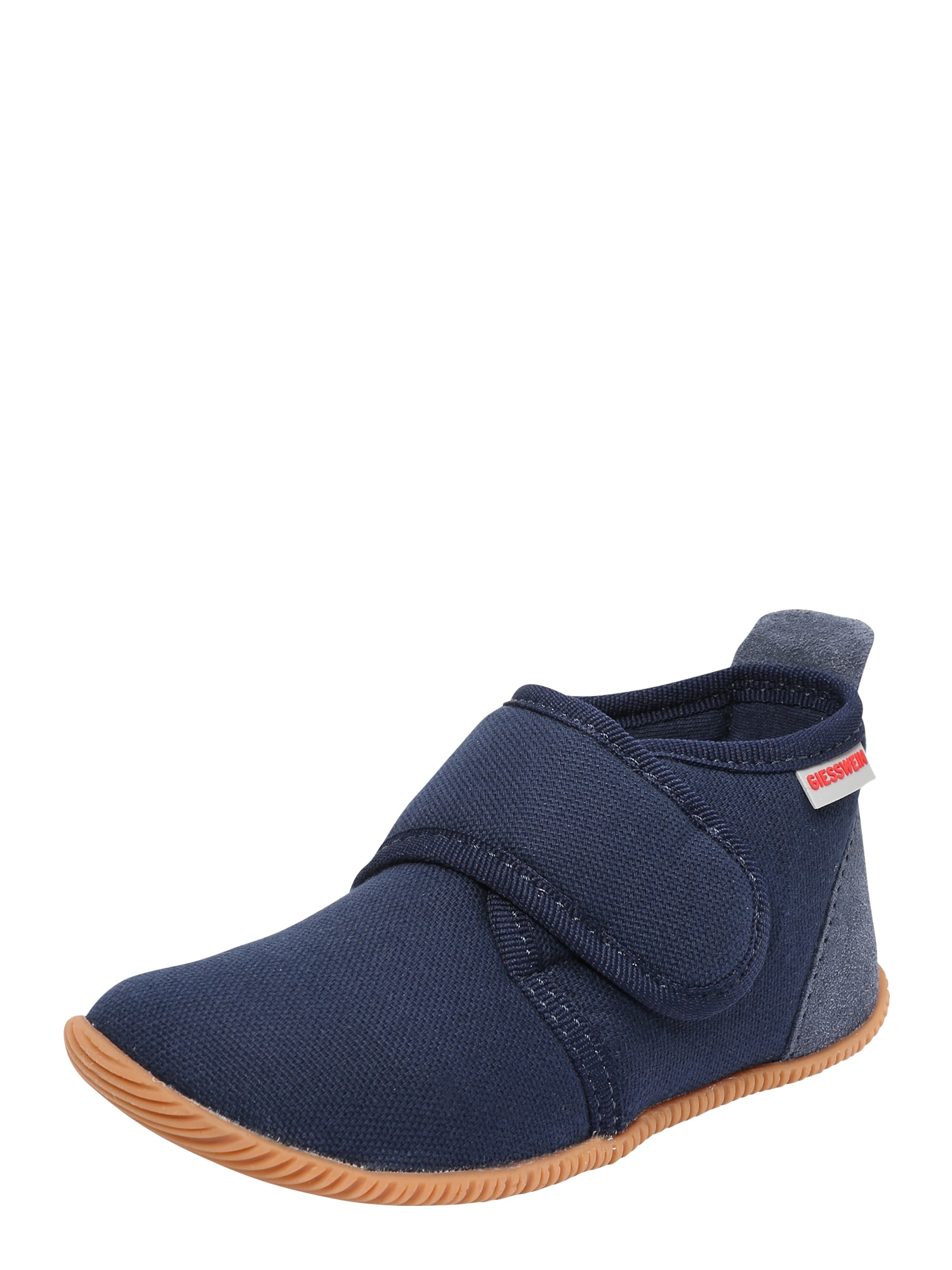 GIESSWEIN Pantofle 'STRASS'  enciánová modrá