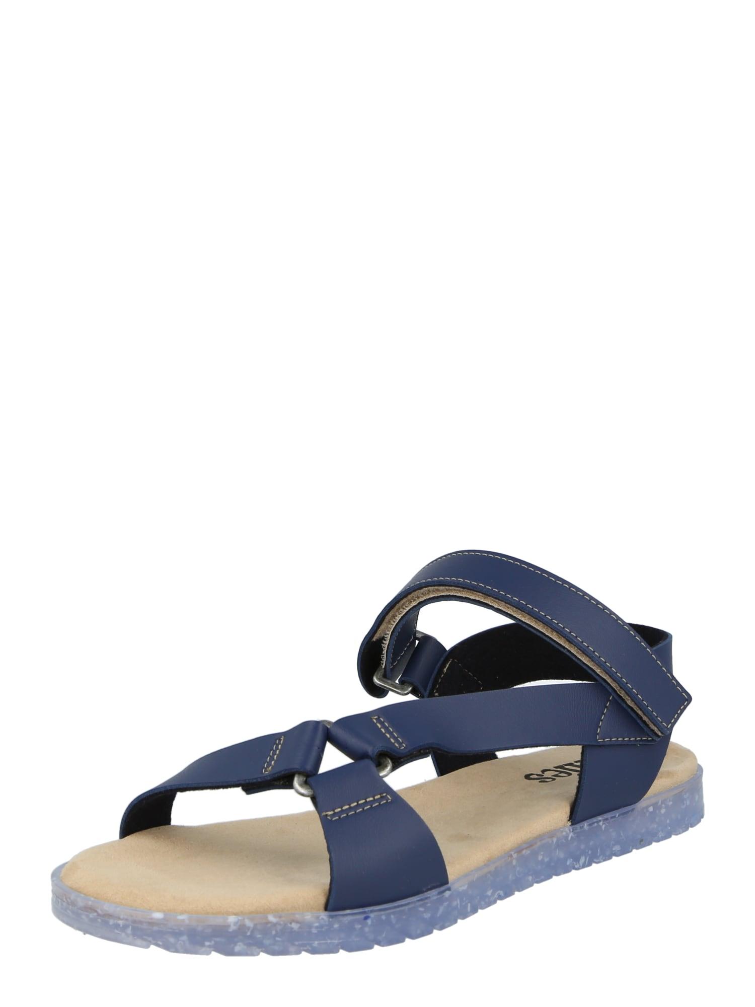 thies Sportinio tipo sandalai tamsiai mėlyna