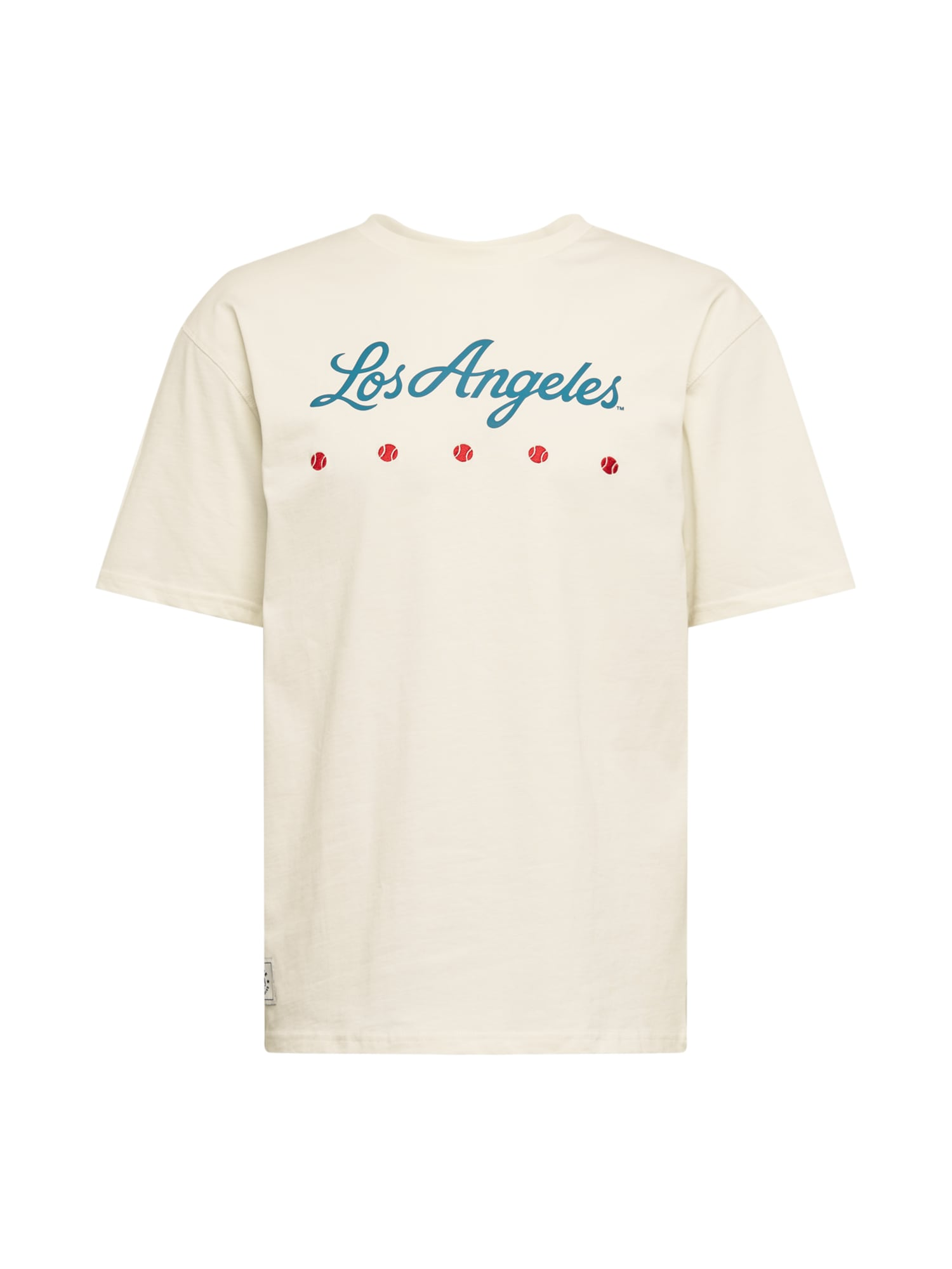 NEW ERA Marškinėliai
