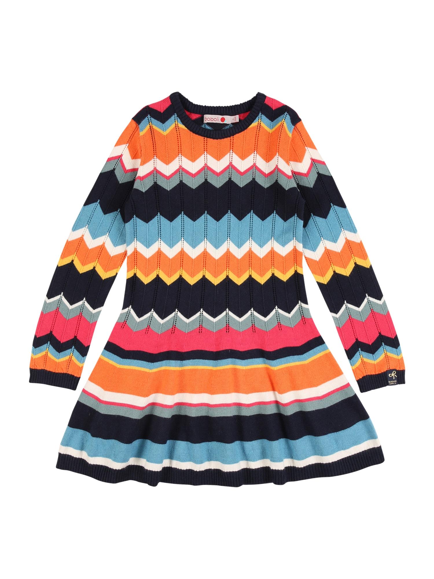 Boboli Suknelė mišrios spalvos