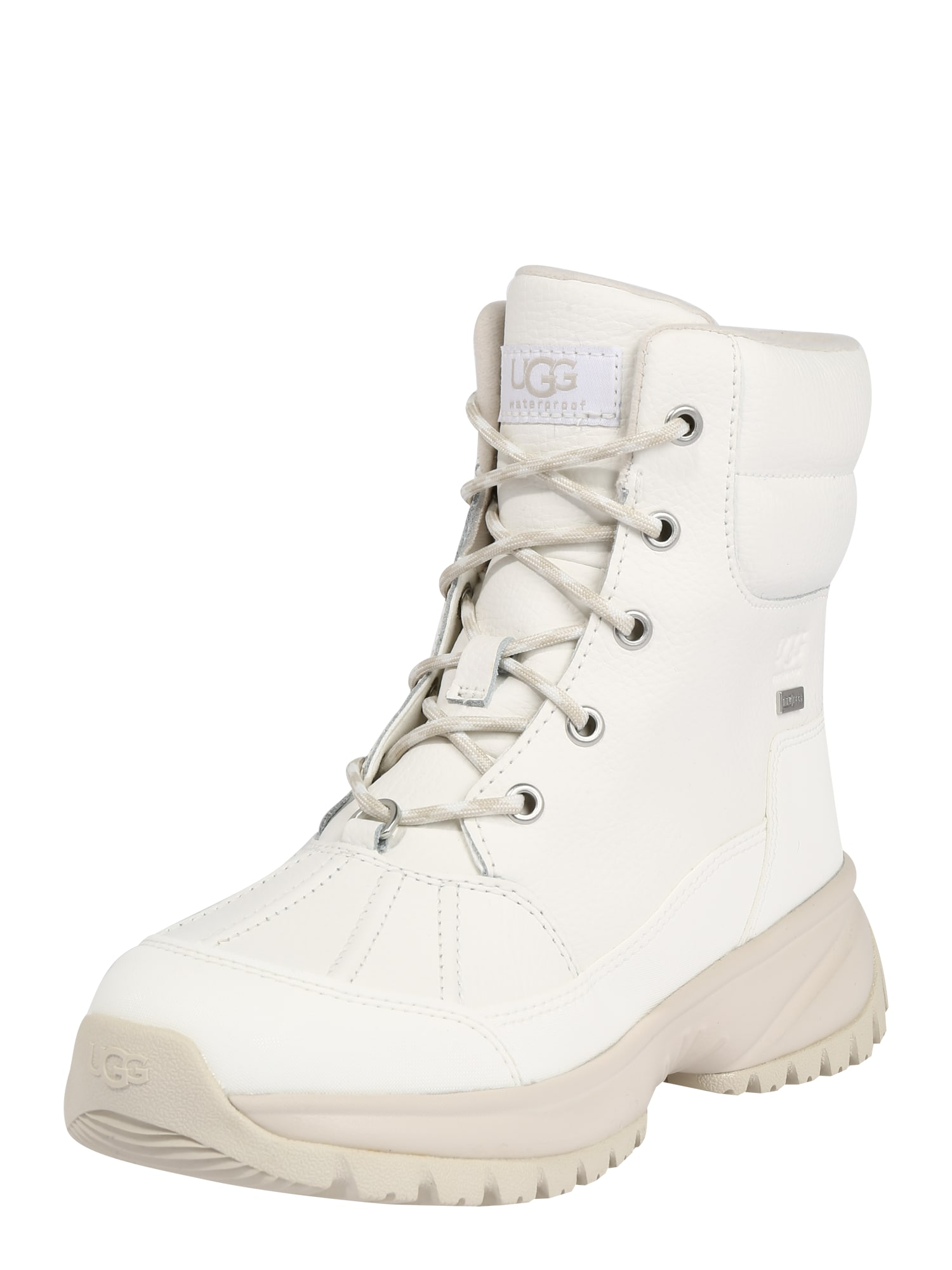 UGG Členkové čižmy 'Yose'  biela